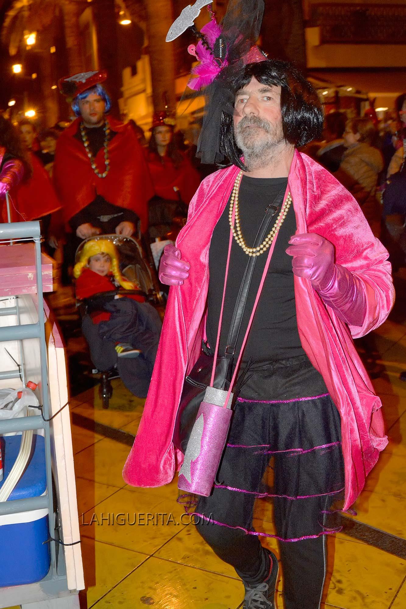 Entierro de la sardina carnaval isla cristina _DSC2050
