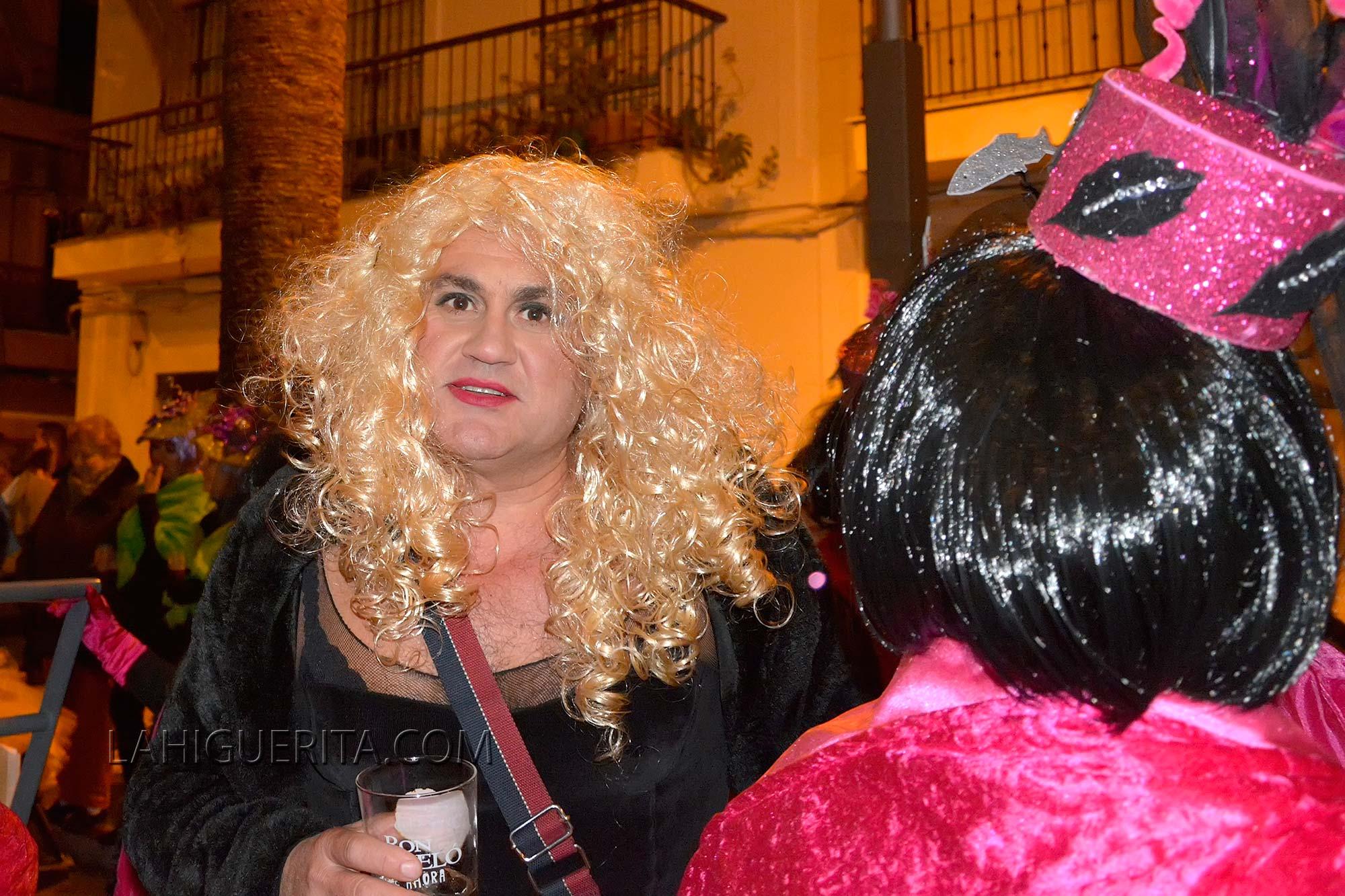 Entierro de la sardina carnaval isla cristina _DSC2052