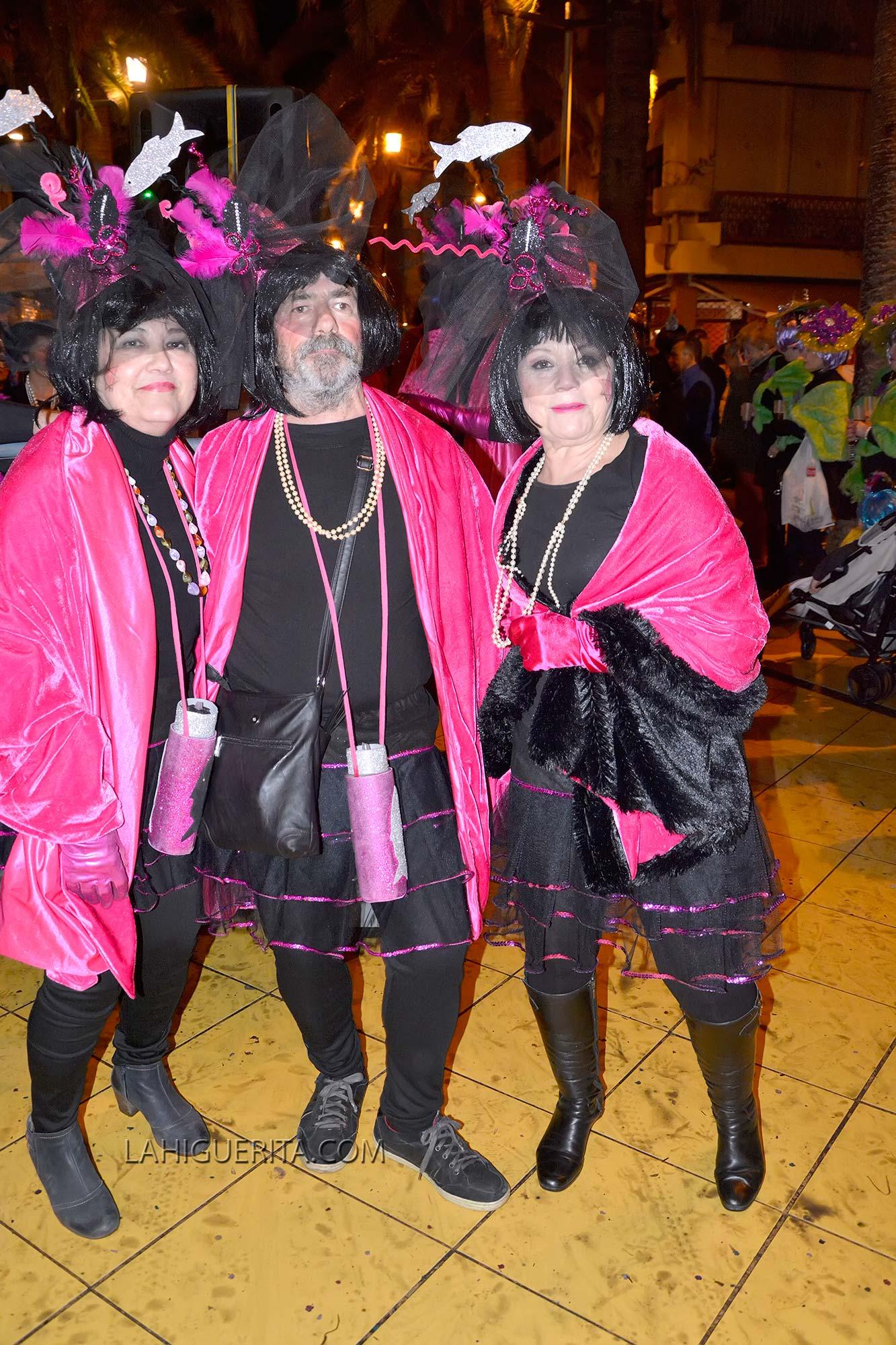 Entierro de la sardina carnaval isla cristina _DSC2055