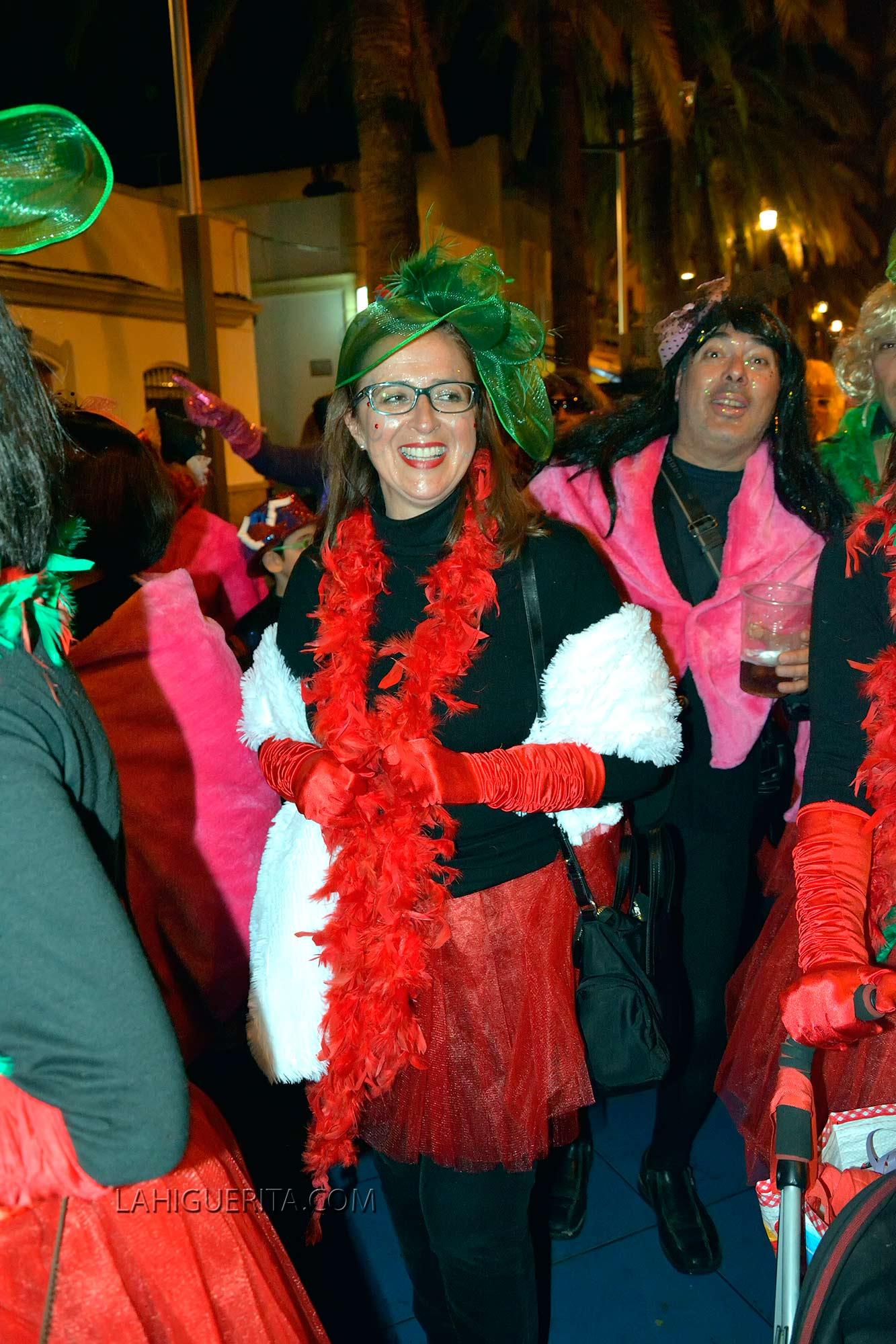 Entierro de la sardina carnaval isla cristina _DSC2075