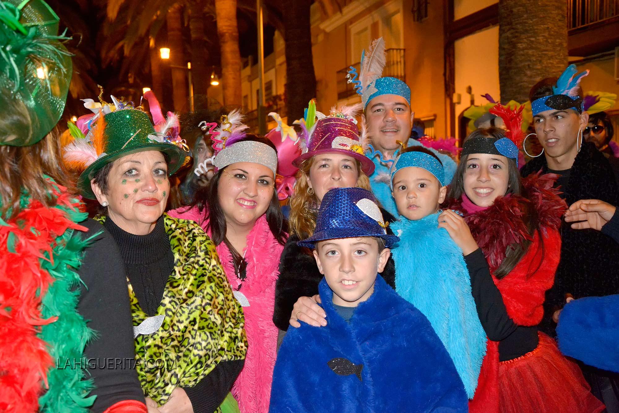 Entierro de la sardina carnaval isla cristina _DSC2082