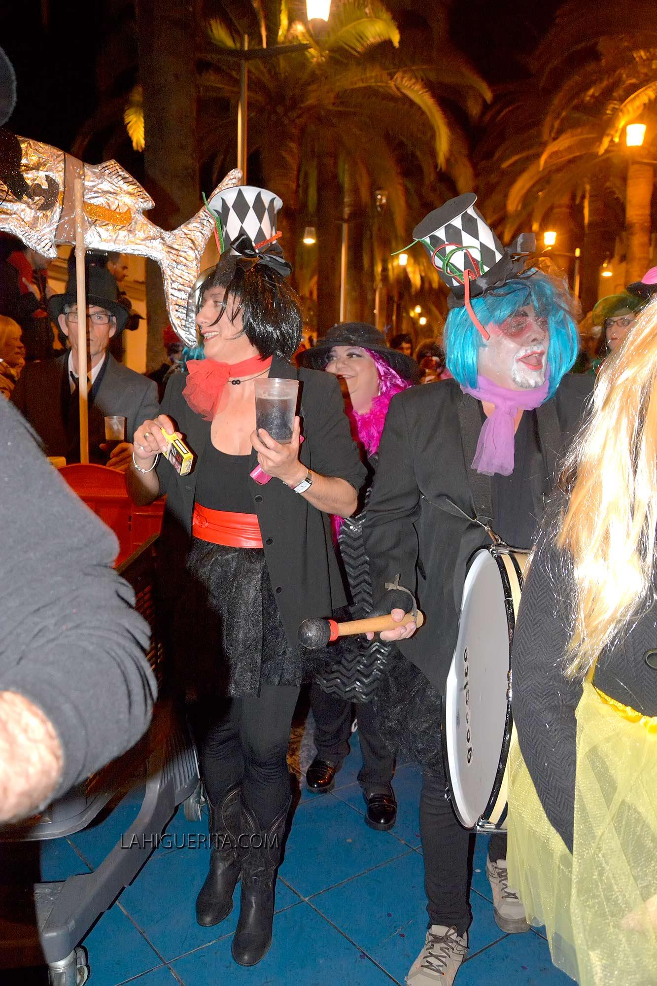 Entierro de la sardina carnaval isla cristina _DSC2085