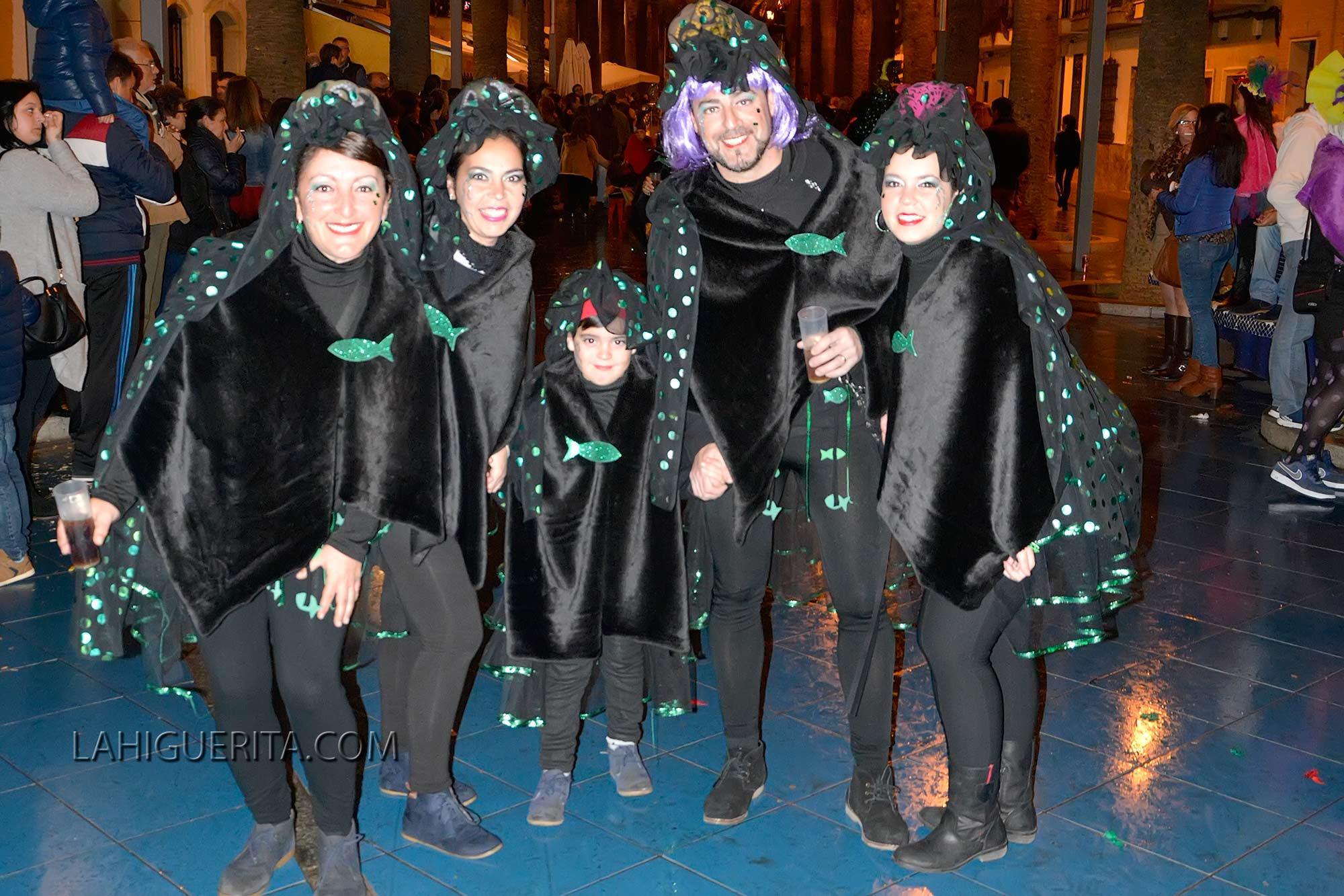 Entierro de la sardina carnaval isla cristina _DSC2088