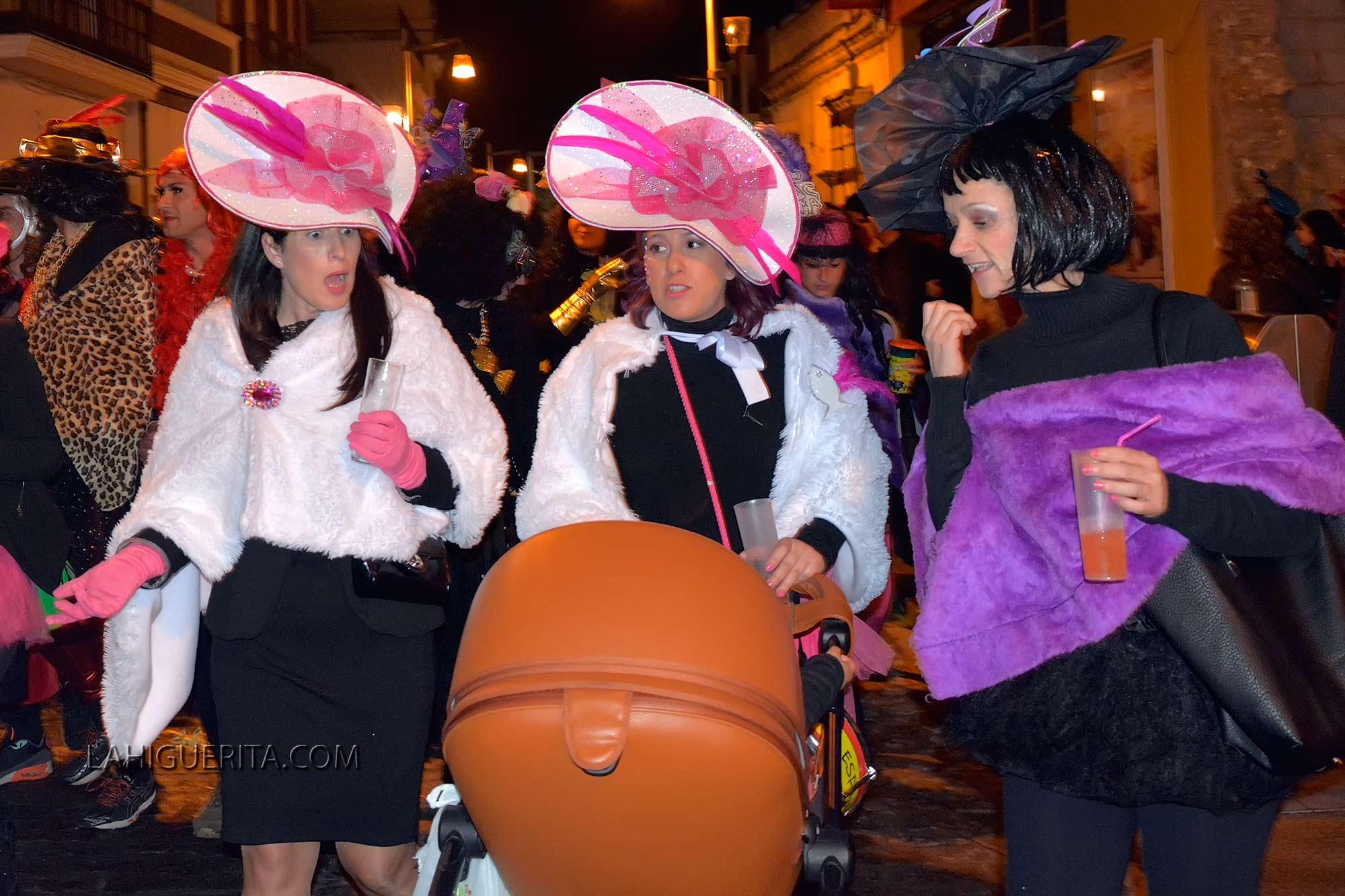 Entierro de la sardina carnaval isla cristina _DSC2096