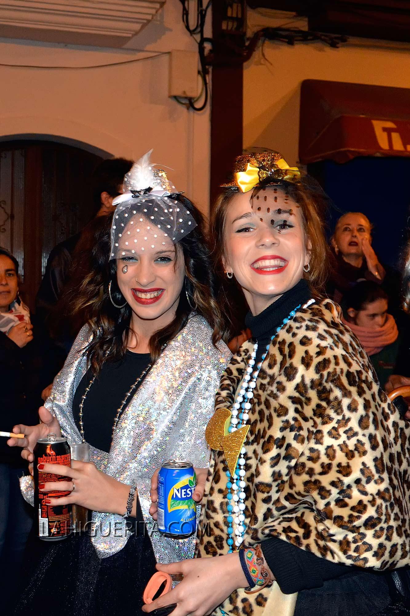 Entierro de la sardina carnaval isla cristina _DSC2098