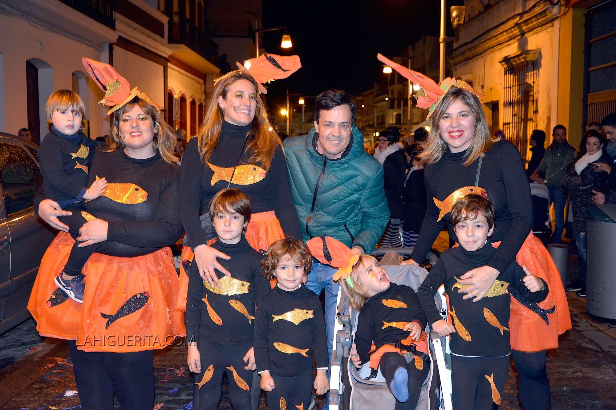 Entierro de la sardina carnaval isla cristina _DSC2107