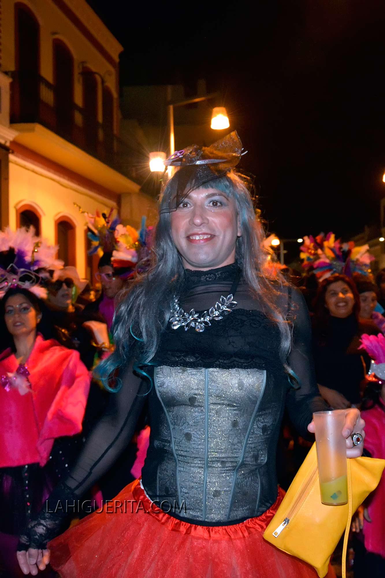 Entierro de la sardina carnaval isla cristina _DSC2112