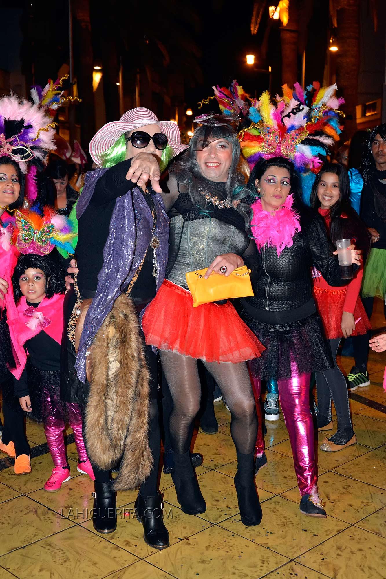 Entierro de la sardina carnaval isla cristina _DSC2121