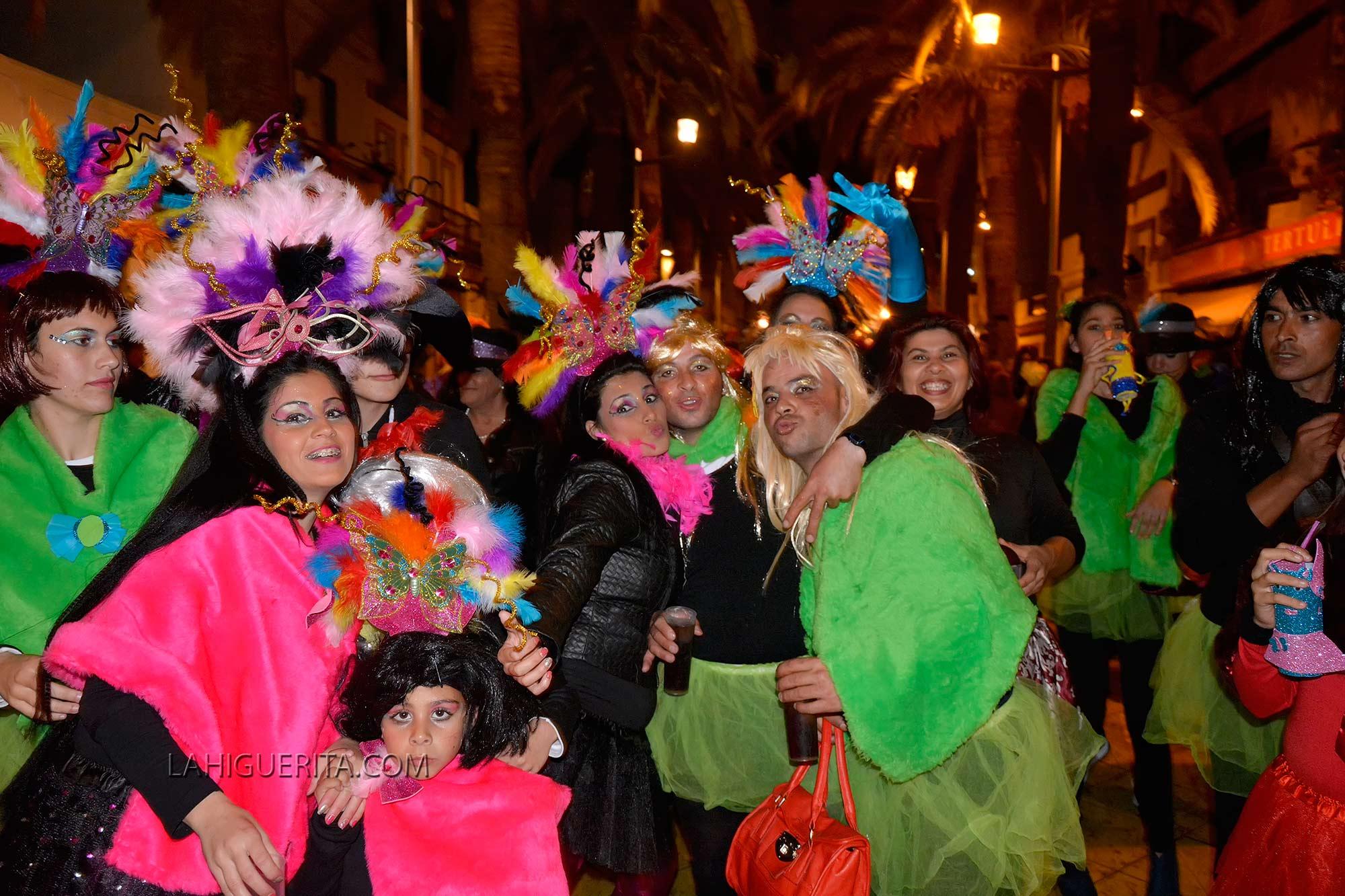 Entierro de la sardina carnaval isla cristina _DSC2123