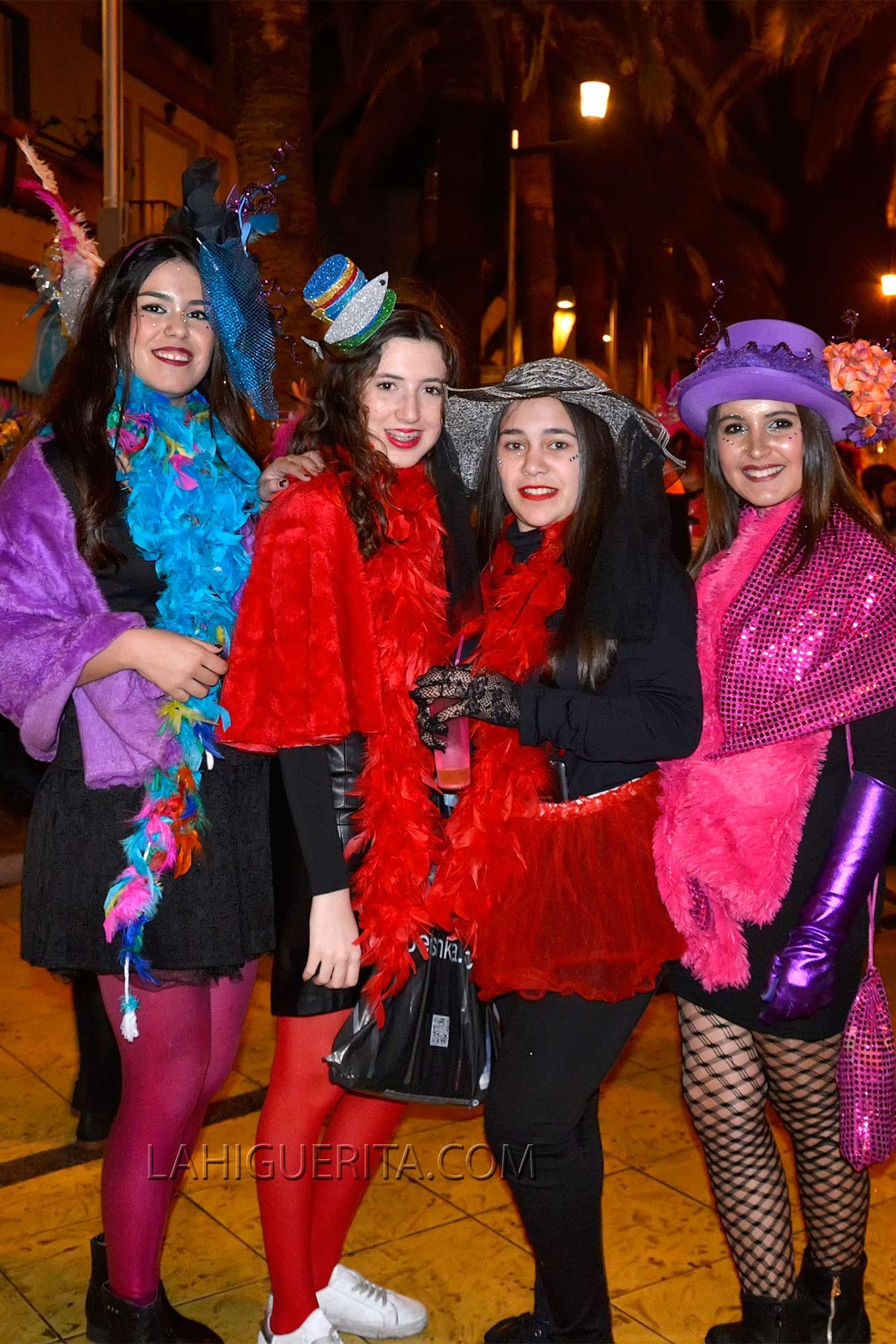 Entierro de la sardina carnaval isla cristina _DSC2133