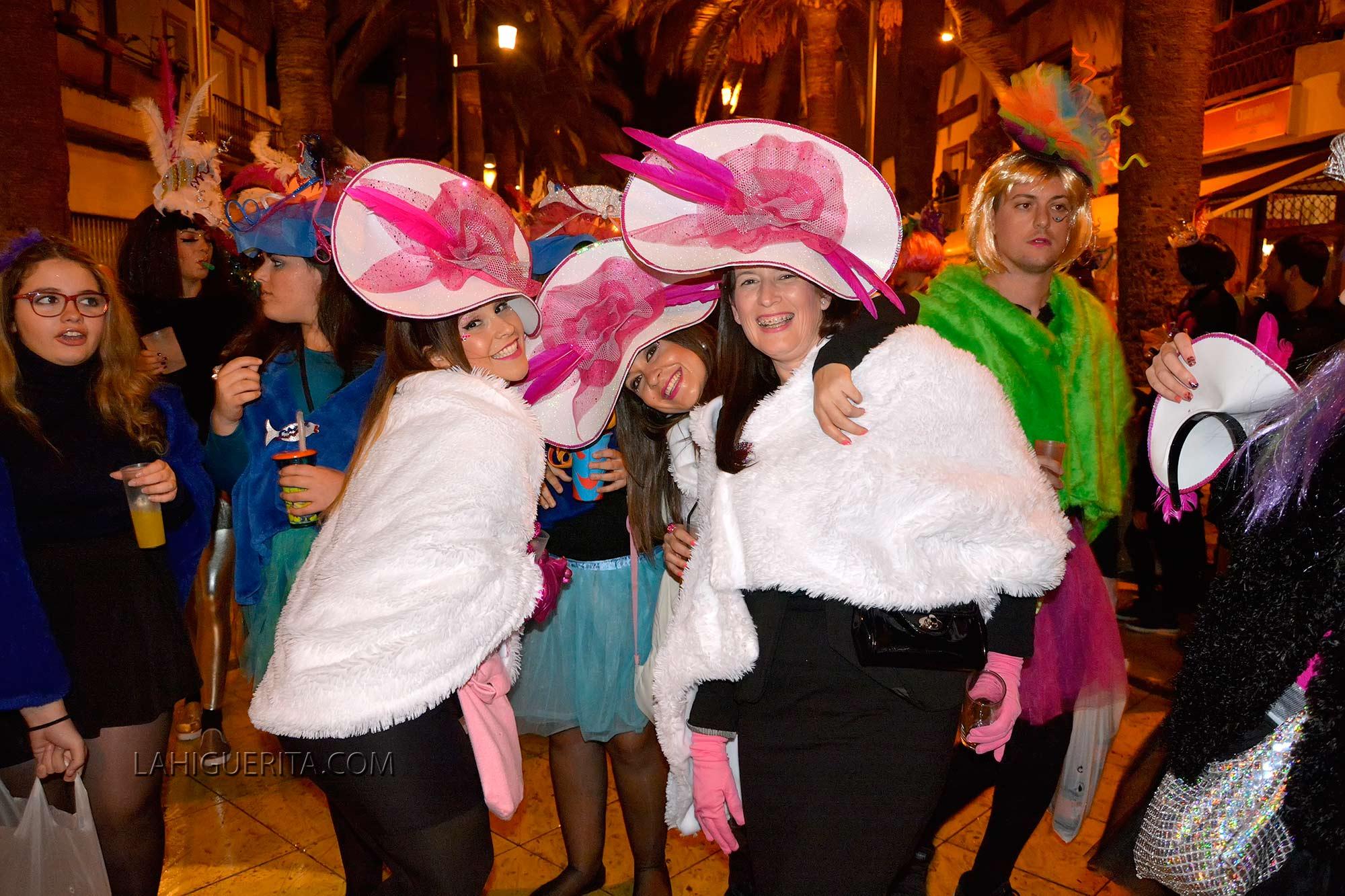 Entierro de la sardina carnaval isla cristina _DSC2135