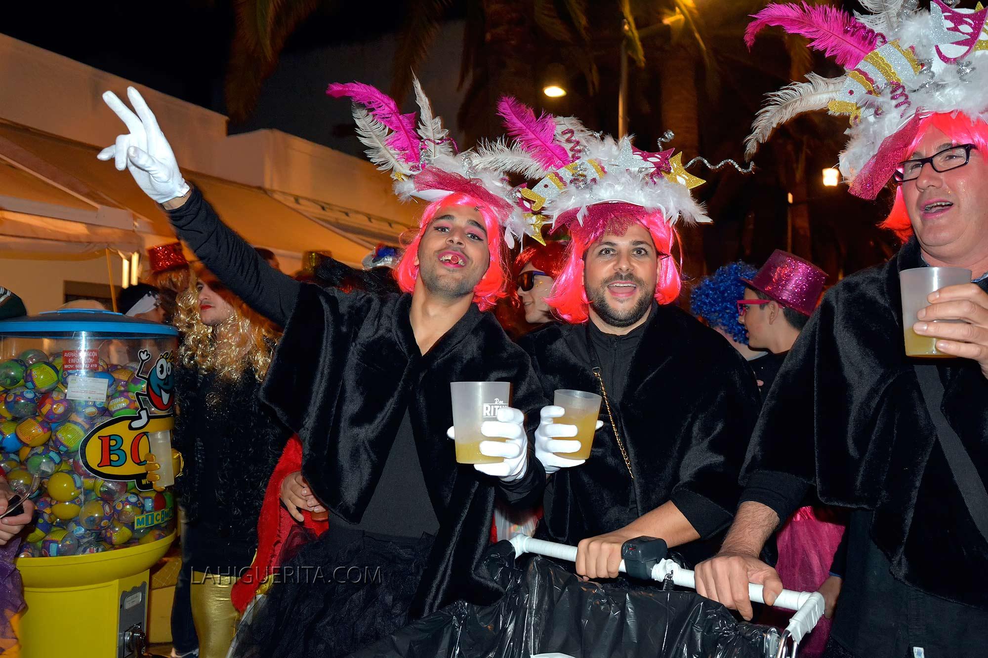 Entierro de la sardina carnaval isla cristina _DSC2138