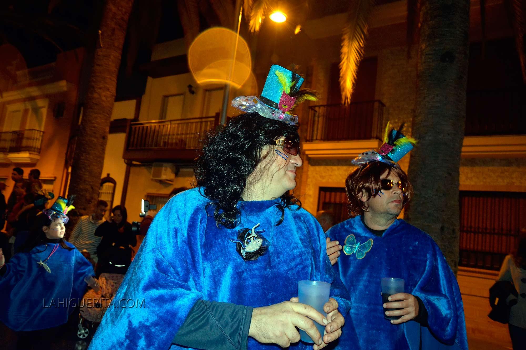 Entierro de la sardina carnaval isla cristina _DSC2163