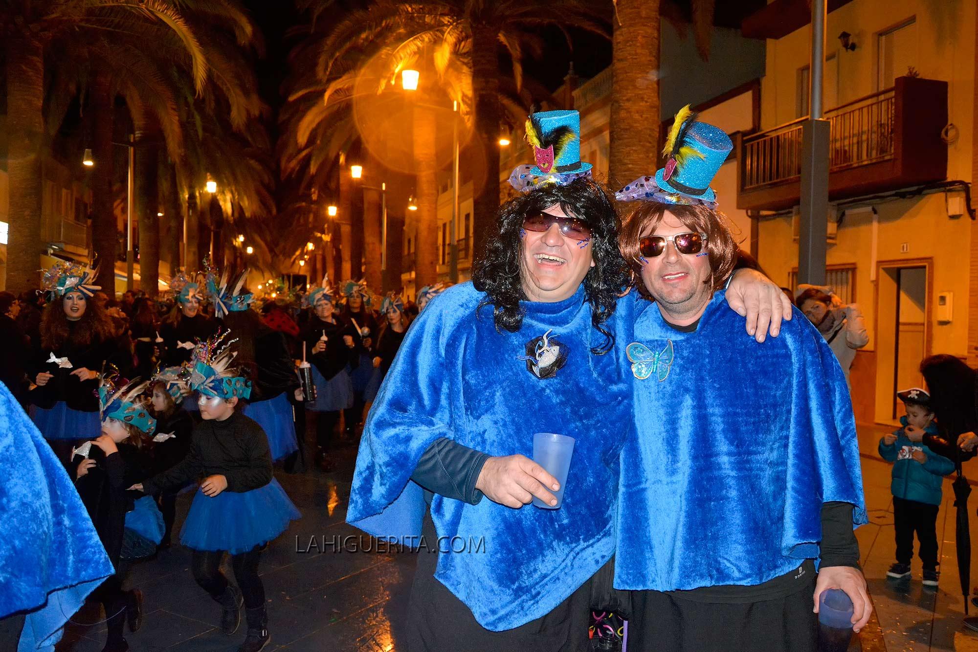 Entierro de la sardina carnaval isla cristina _DSC2165