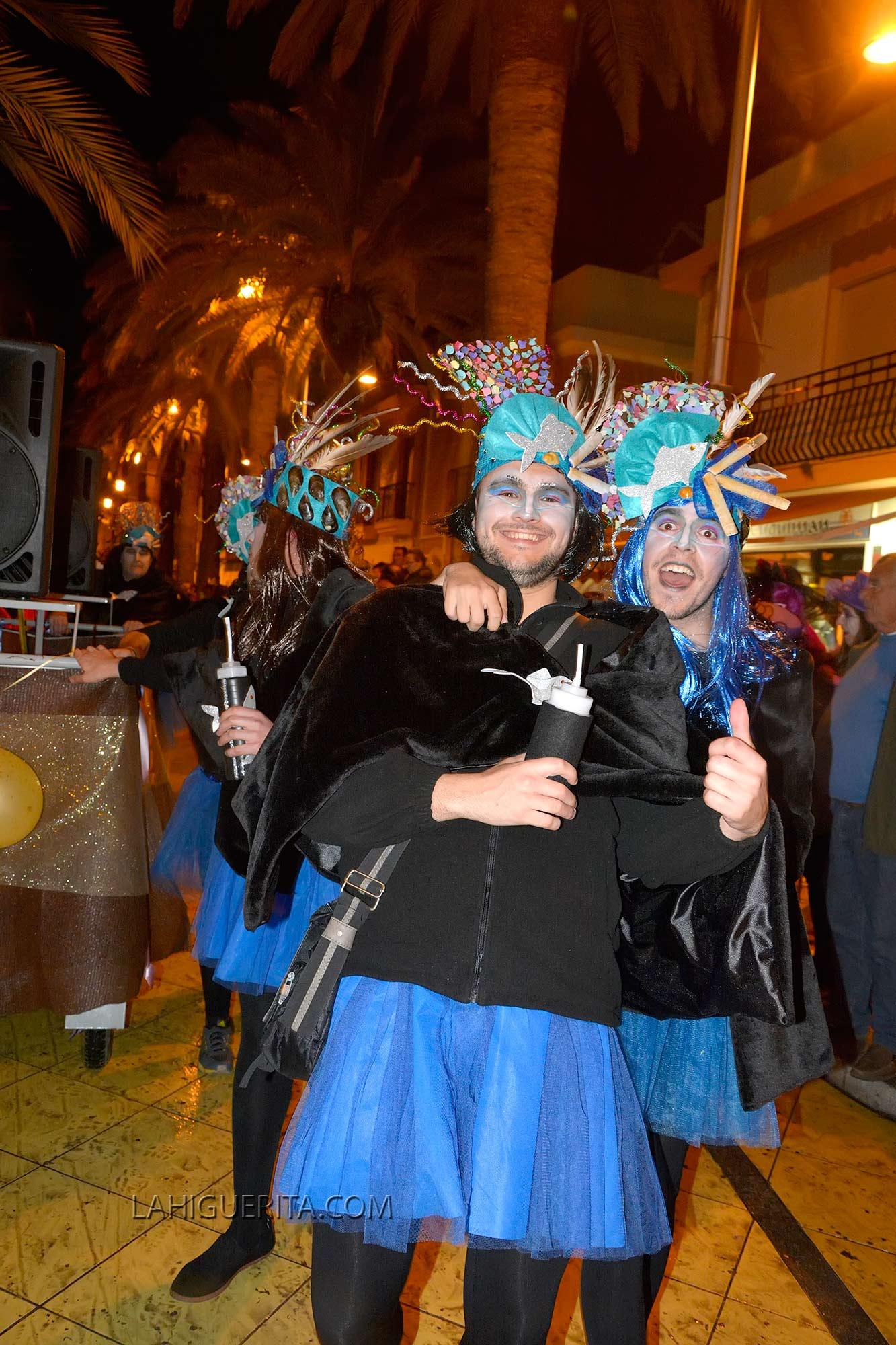 Entierro de la sardina carnaval isla cristina _DSC2172