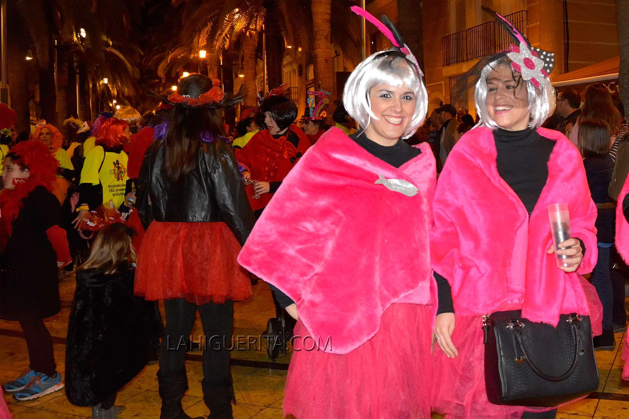 Entierro de la sardina carnaval isla cristina _DSC2174