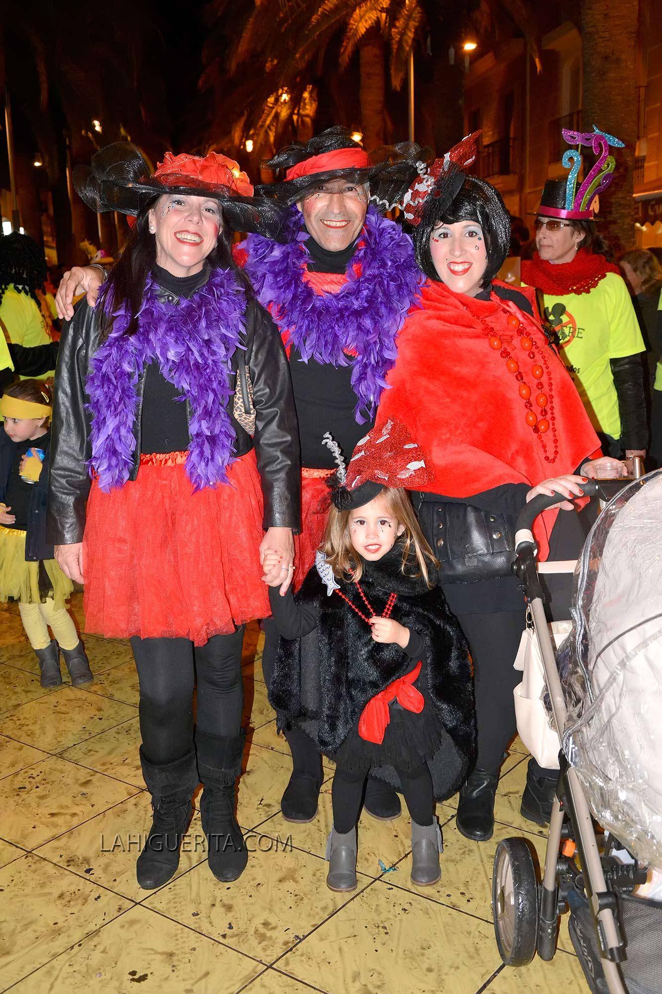 Entierro de la sardina carnaval isla cristina _DSC2177