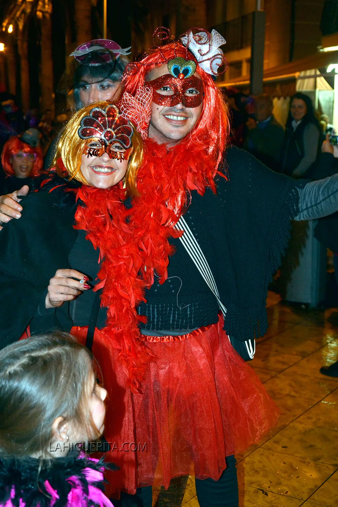 Entierro de la sardina carnaval isla cristina _DSC2192