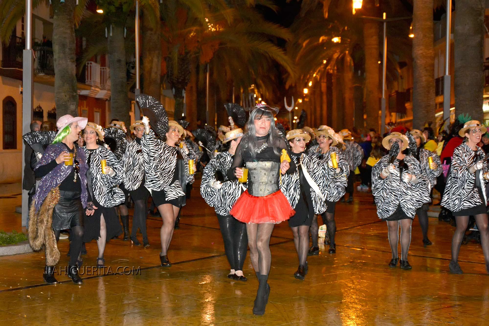Entierro de la sardina carnaval isla cristina _DSC2201