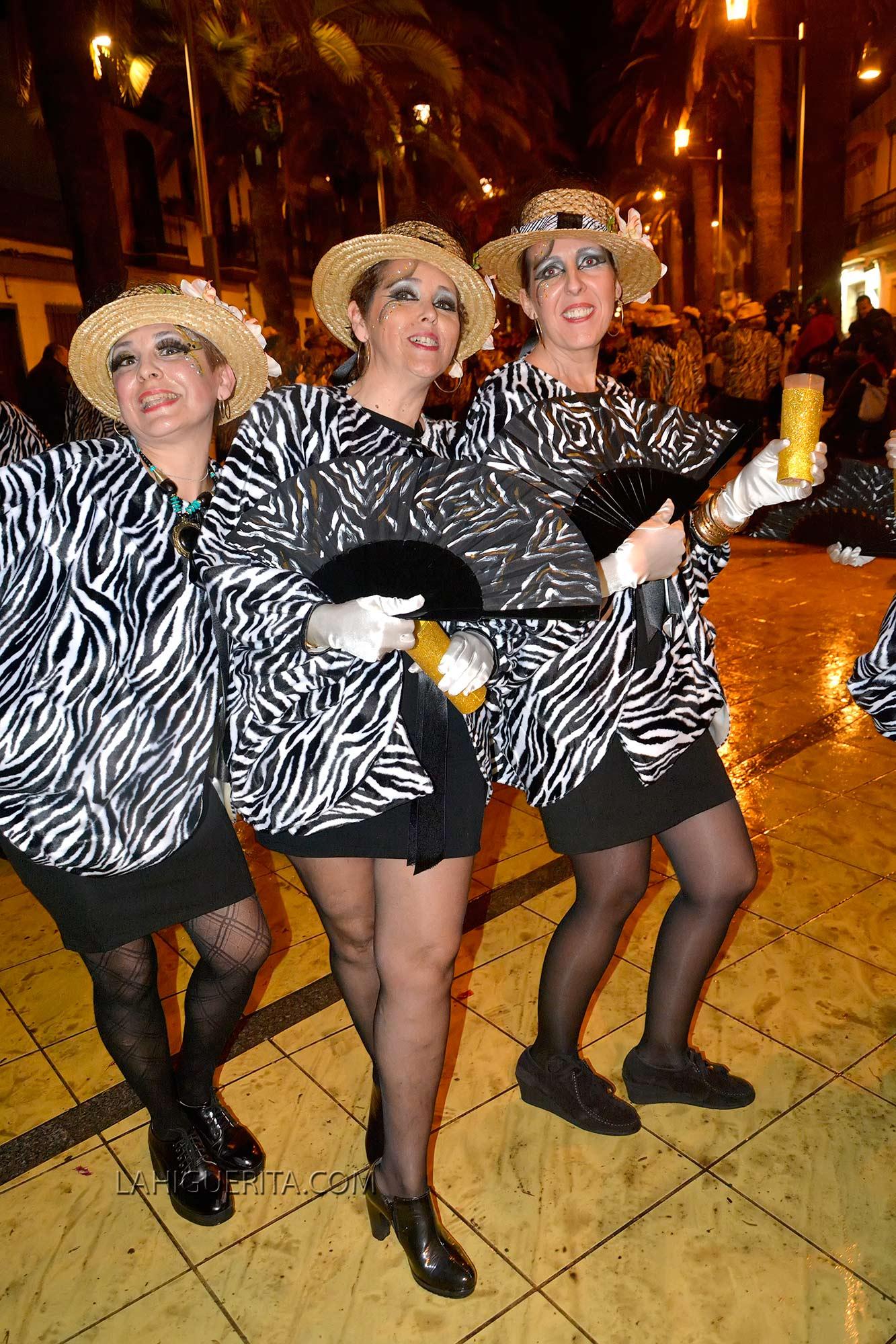 Entierro de la sardina carnaval isla cristina _DSC2204