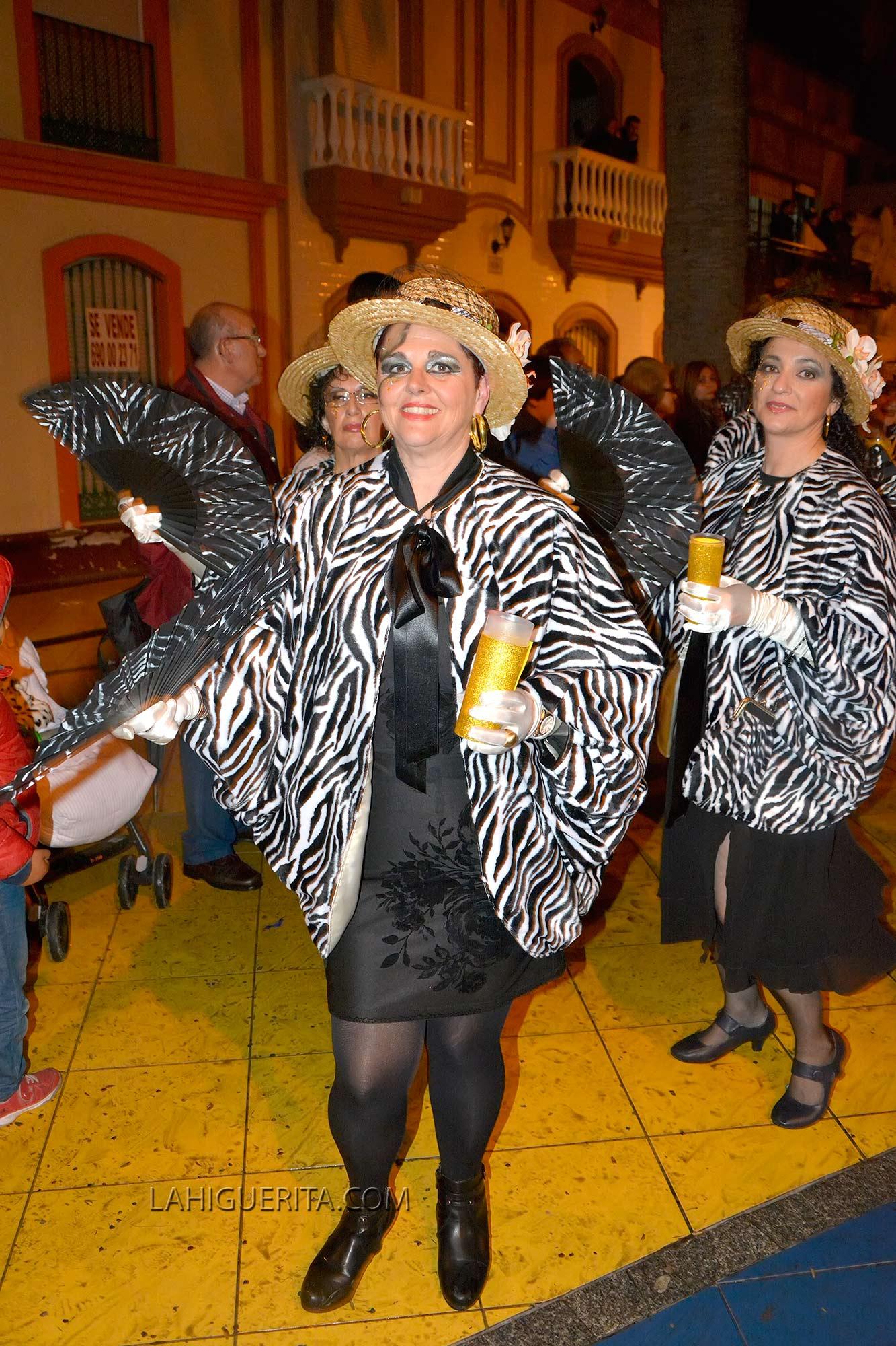 Entierro de la sardina carnaval isla cristina _DSC2213