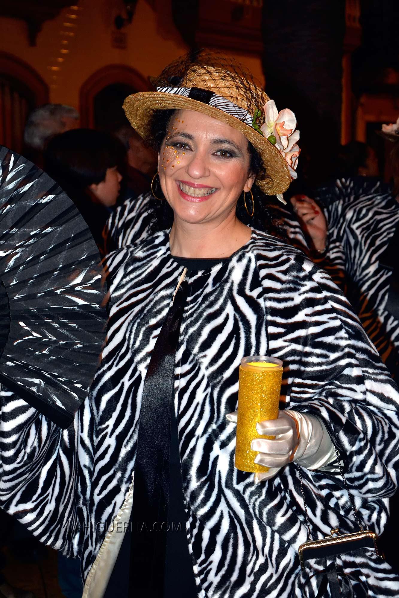 Entierro de la sardina carnaval isla cristina _DSC2214