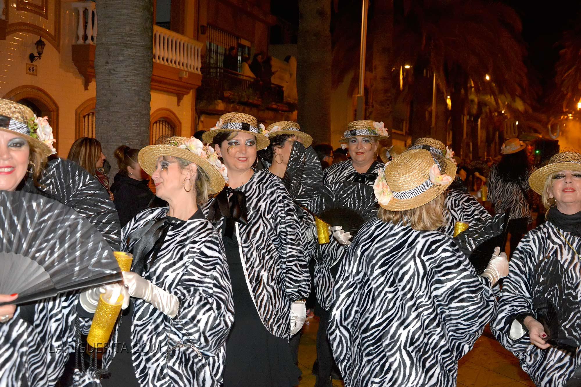 Entierro de la sardina carnaval isla cristina _DSC2215