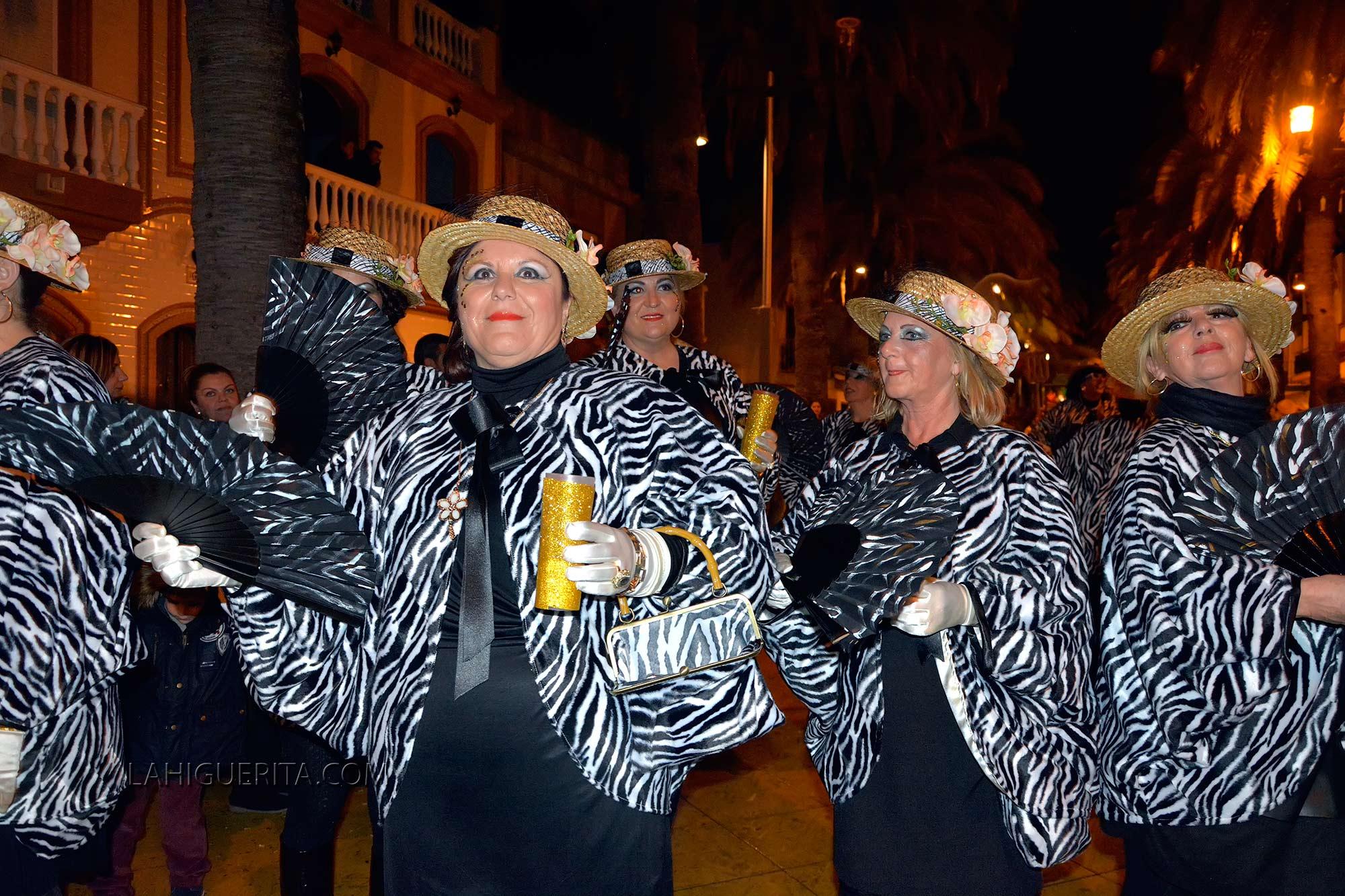 Entierro de la sardina carnaval isla cristina _DSC2217