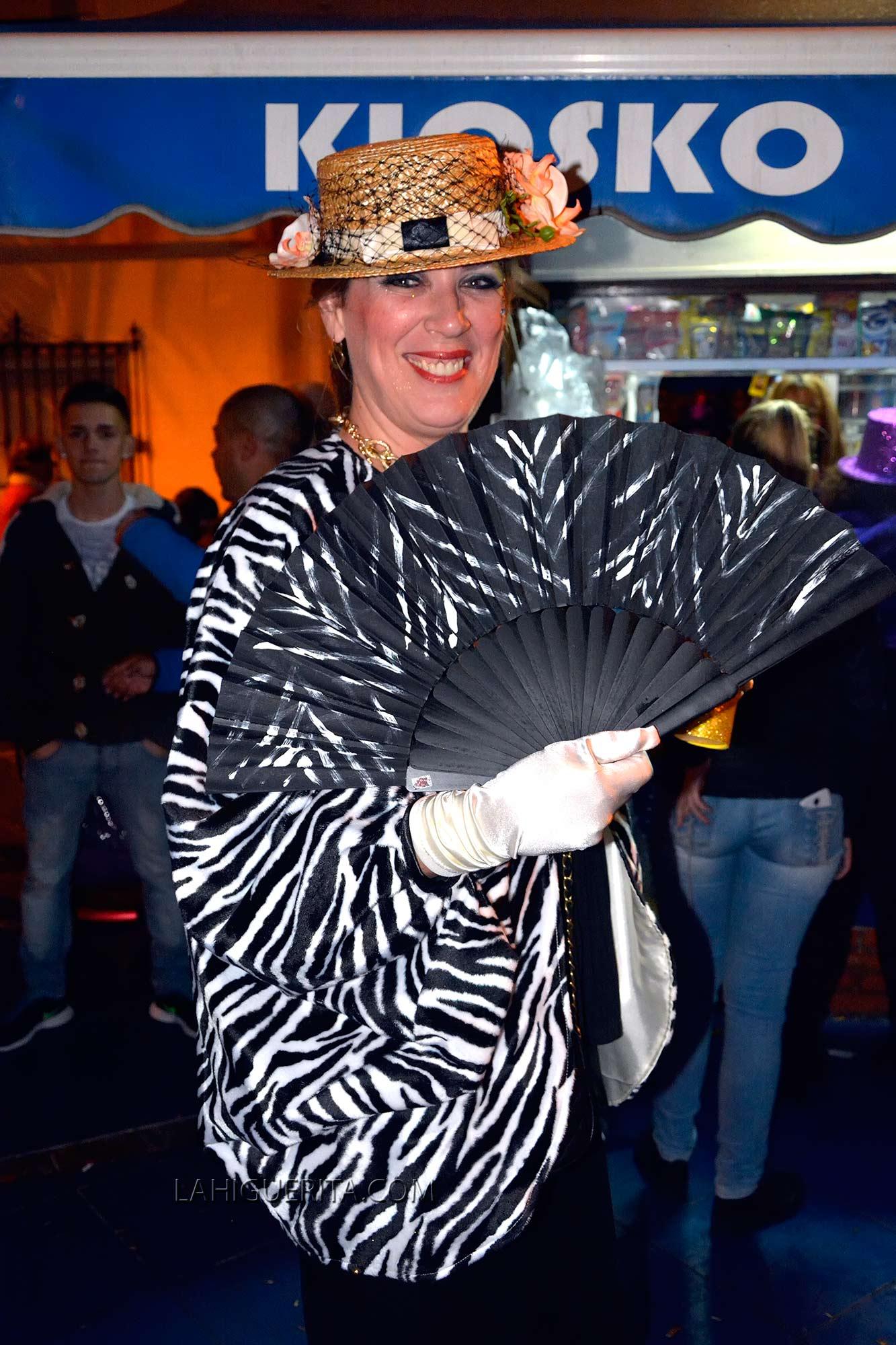 Entierro de la sardina carnaval isla cristina _DSC2220