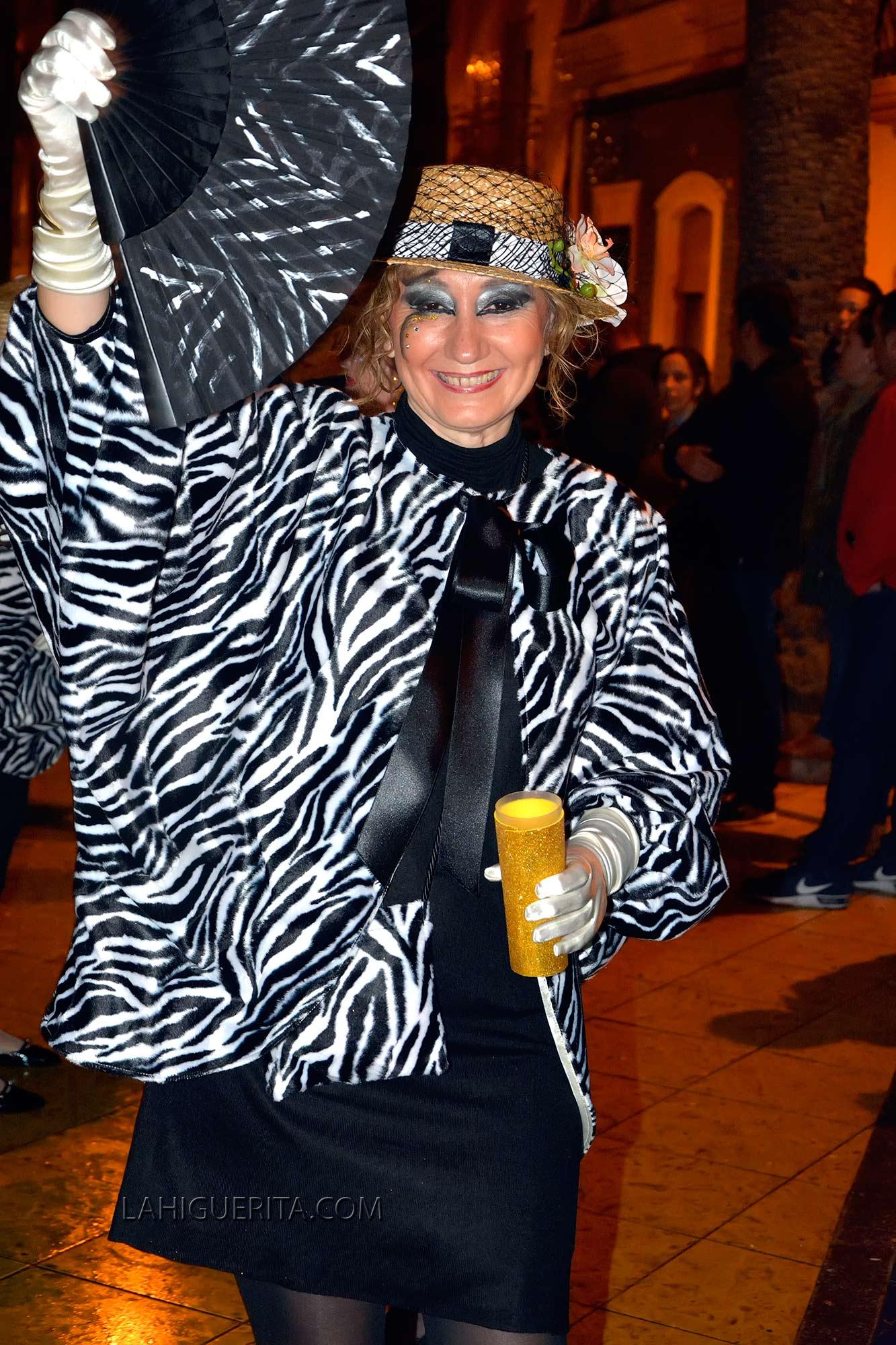 Entierro de la sardina carnaval isla cristina _DSC2221