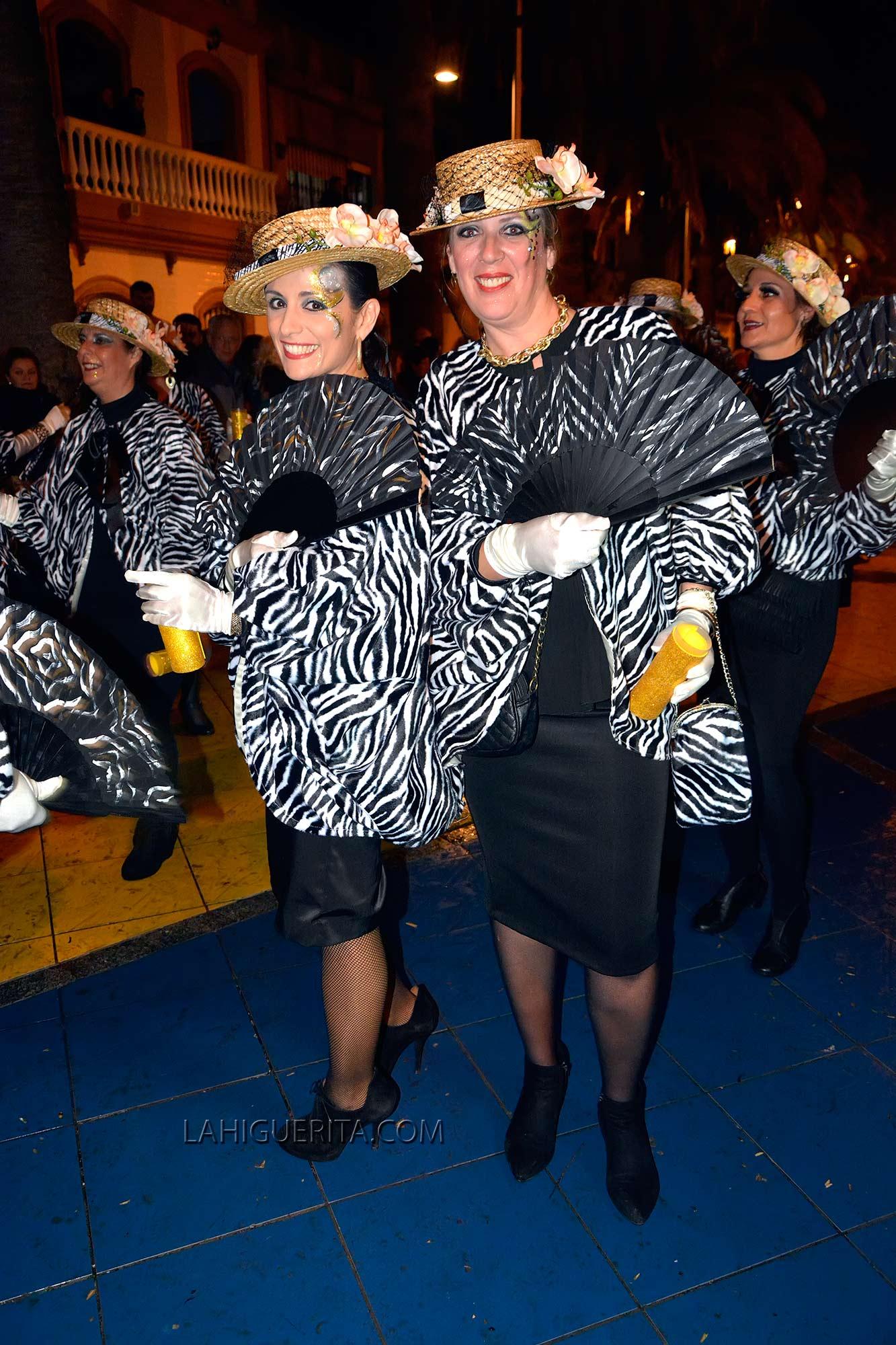 Entierro de la sardina carnaval isla cristina _DSC2222