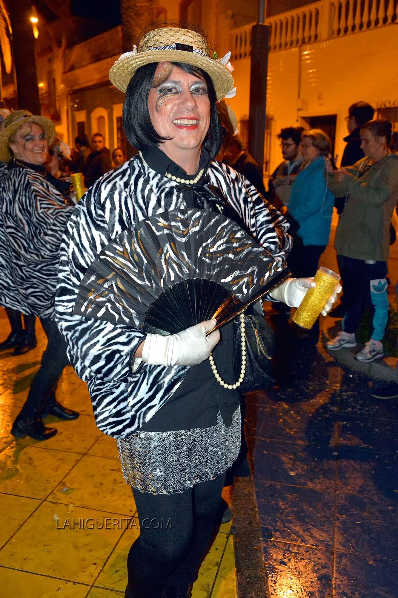 Entierro de la sardina carnaval isla cristina _DSC2233