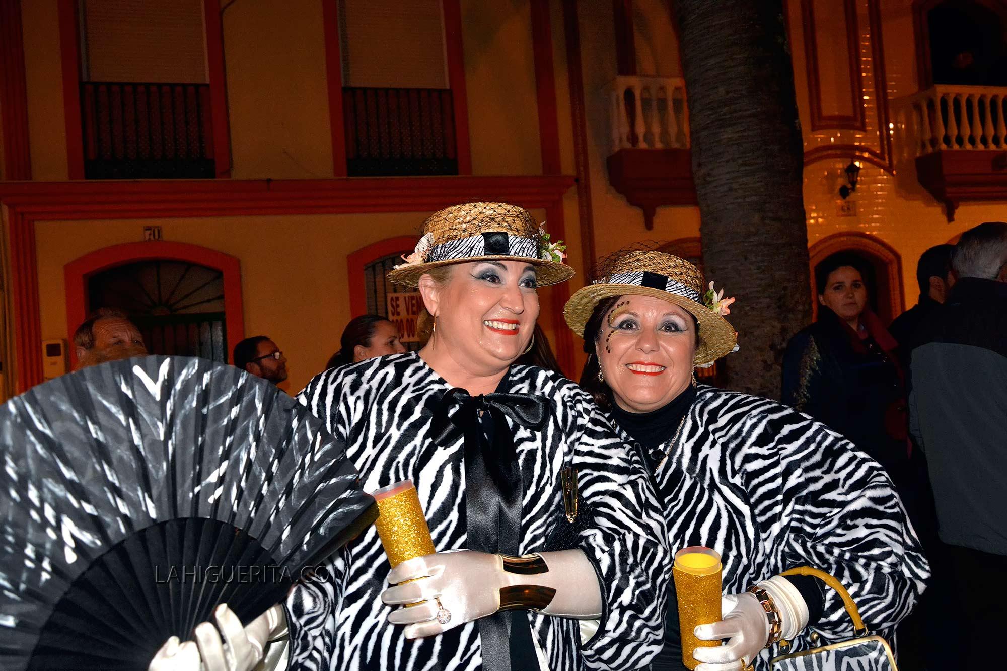 Entierro de la sardina carnaval isla cristina _DSC2238