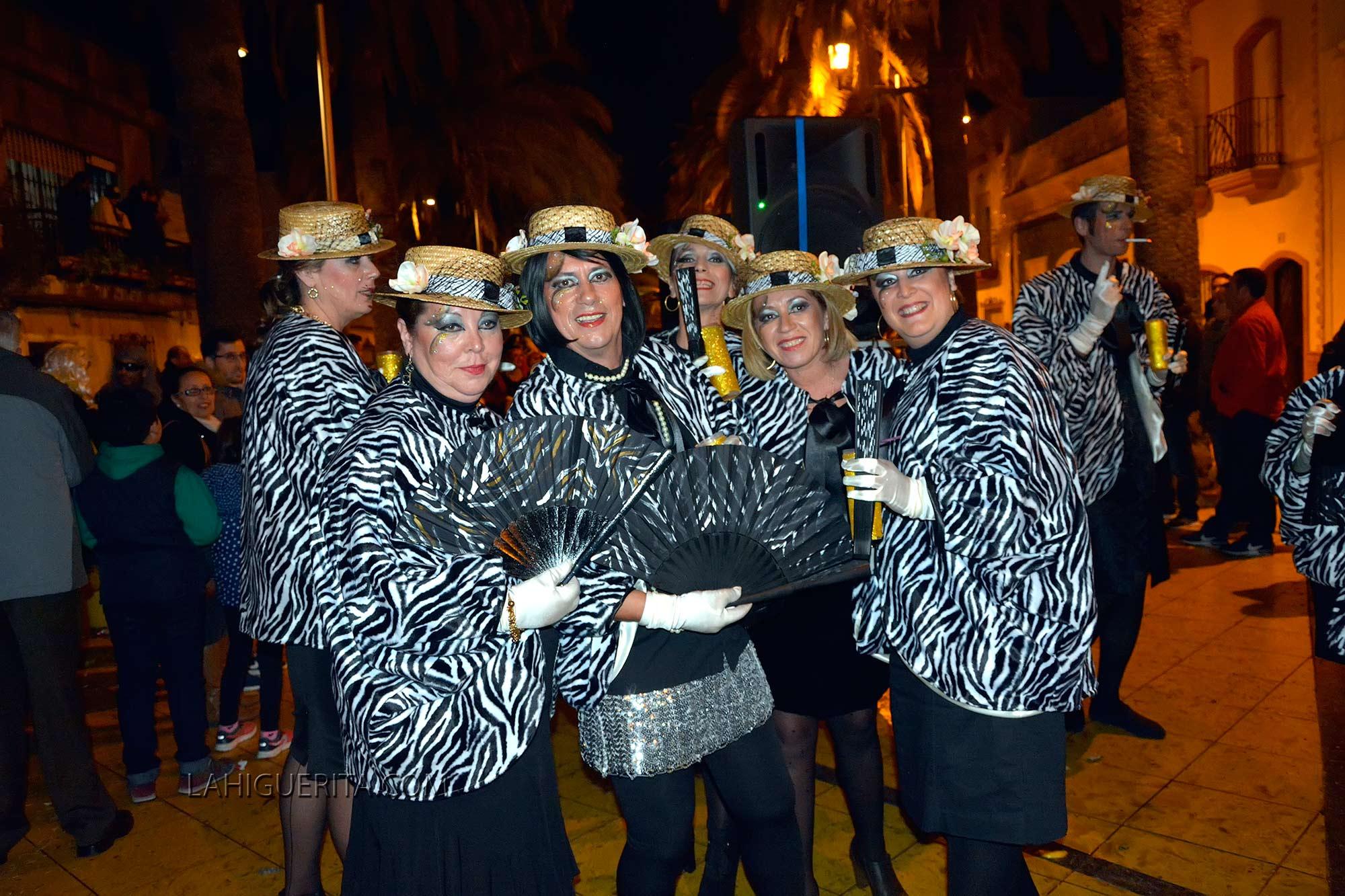 Entierro de la sardina carnaval isla cristina _DSC2240