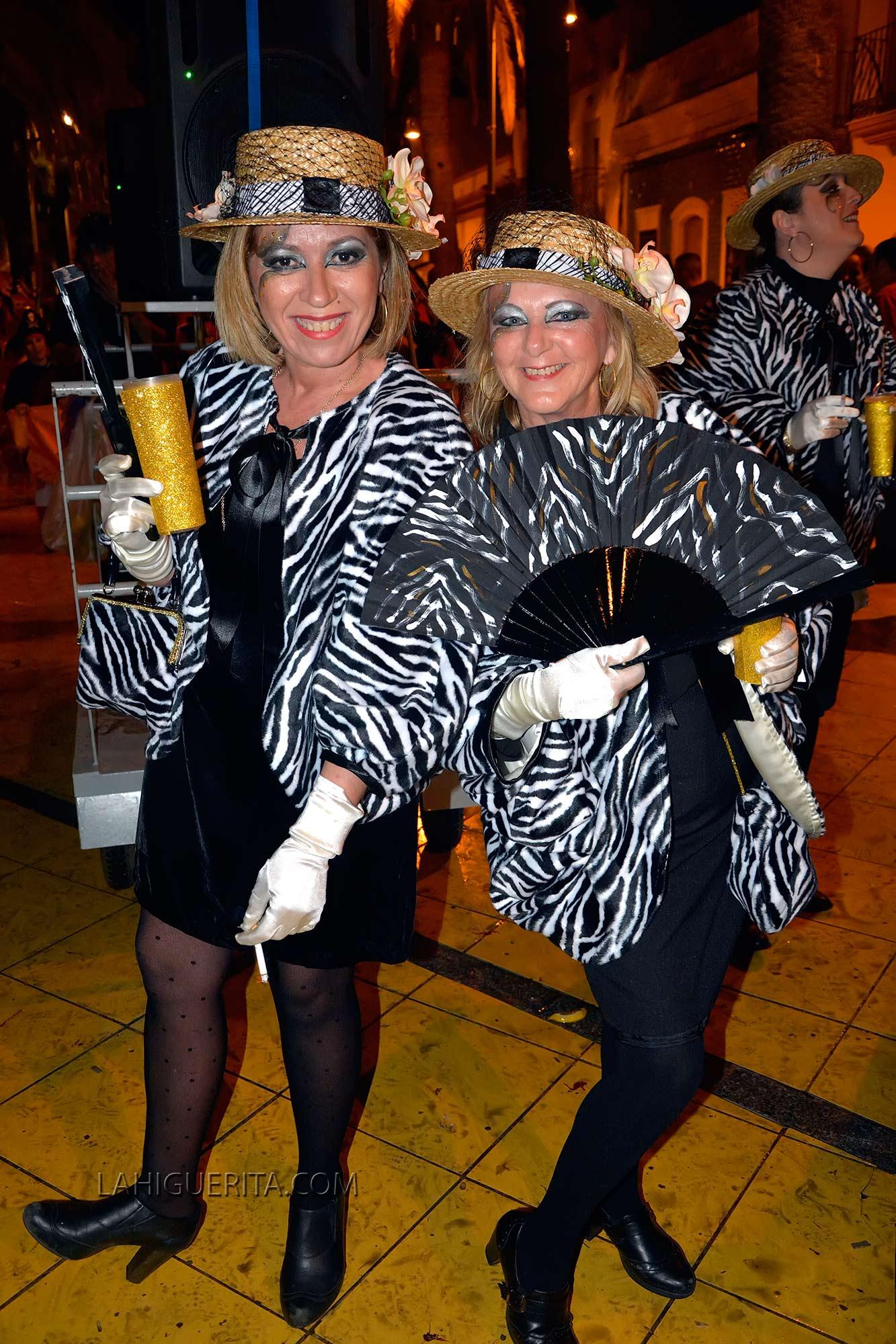 Entierro de la sardina carnaval isla cristina _DSC2242
