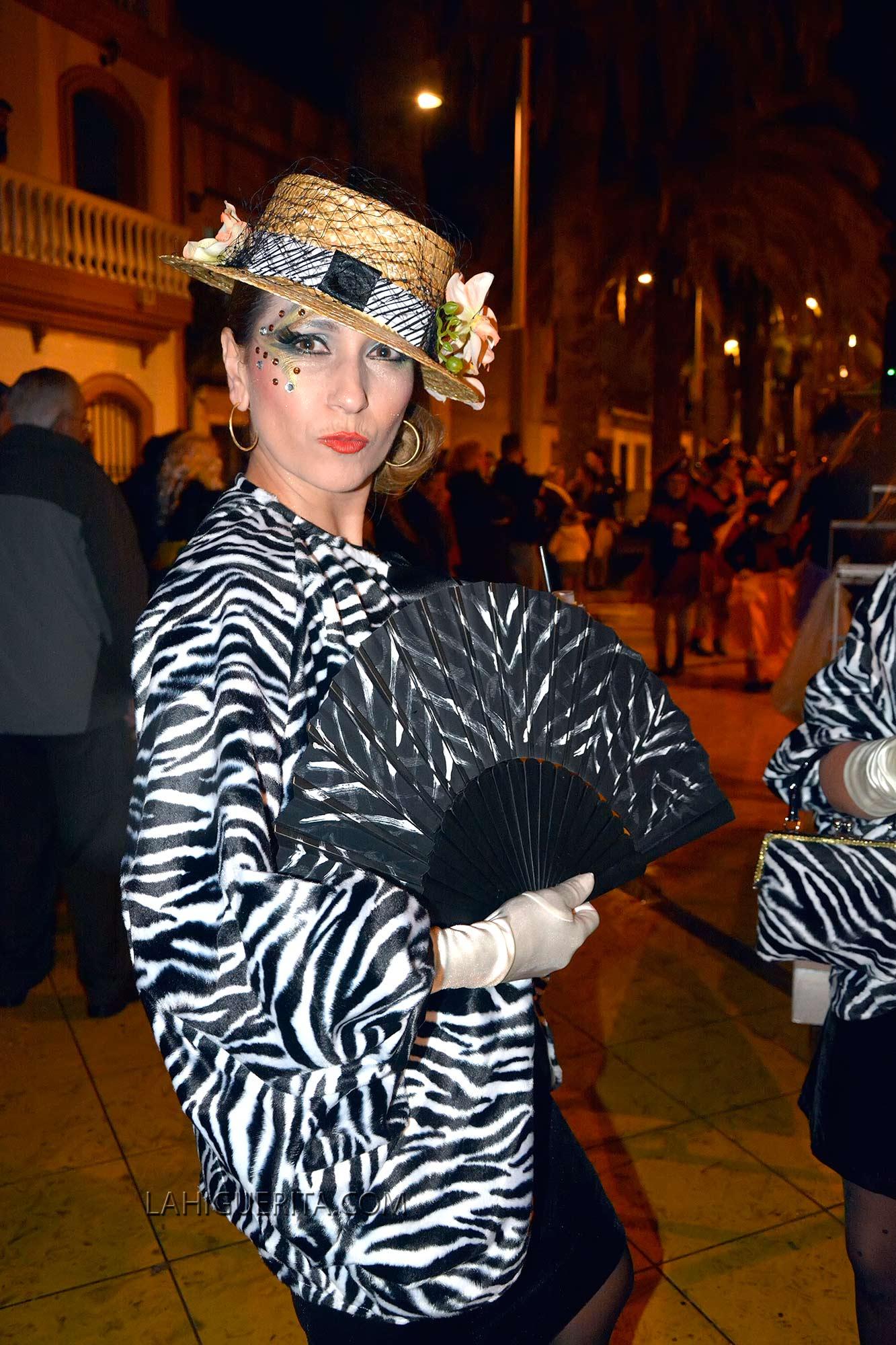 Entierro de la sardina carnaval isla cristina _DSC2243