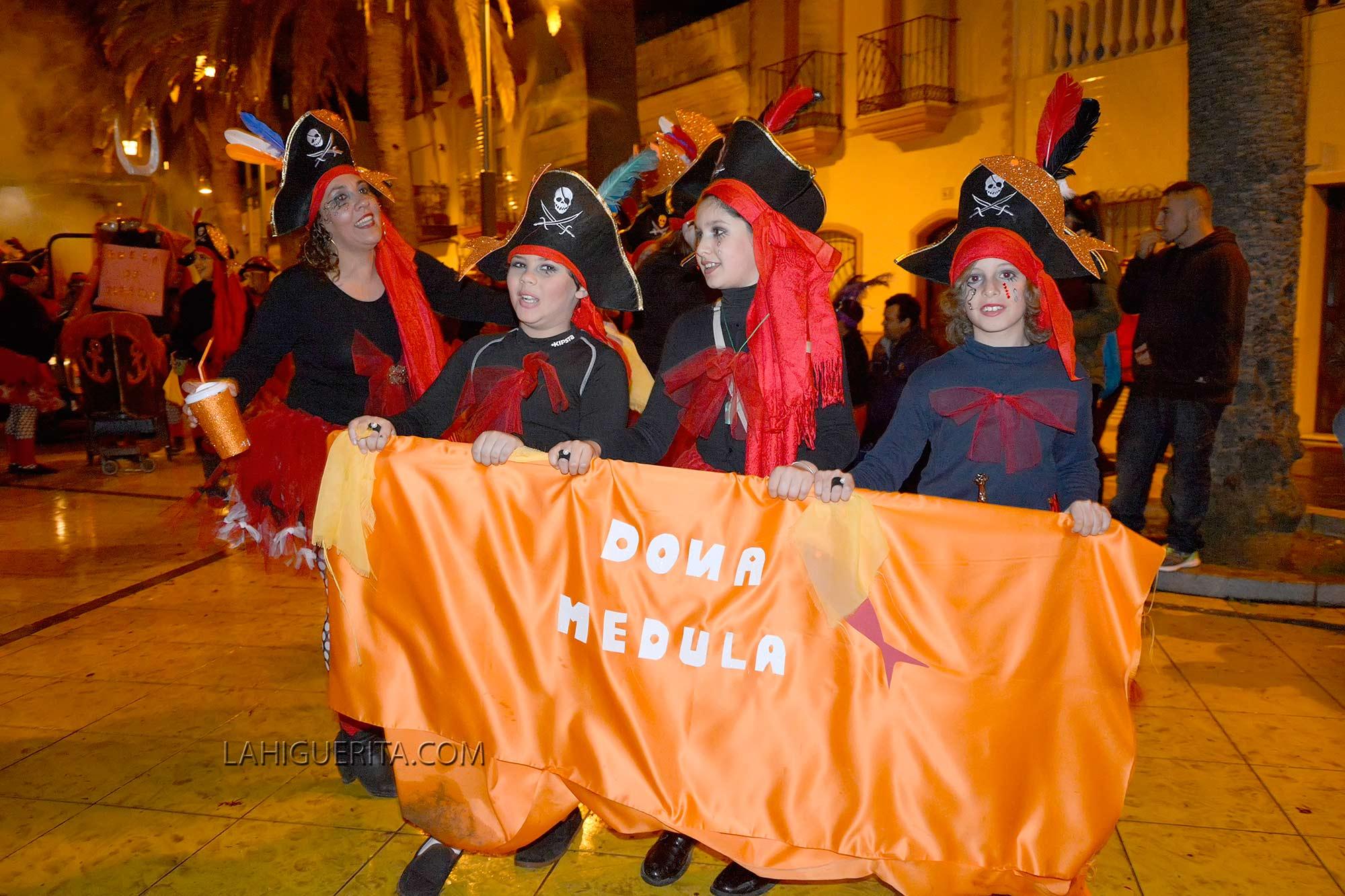 Entierro de la sardina carnaval isla cristina _DSC2245