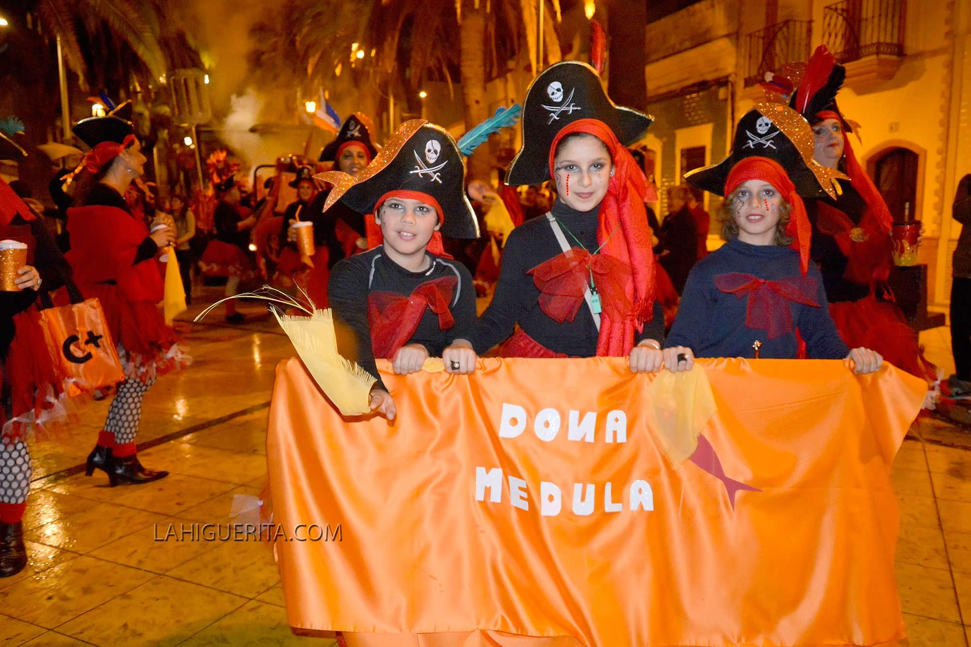 Entierro de la sardina carnaval isla cristina _DSC2246