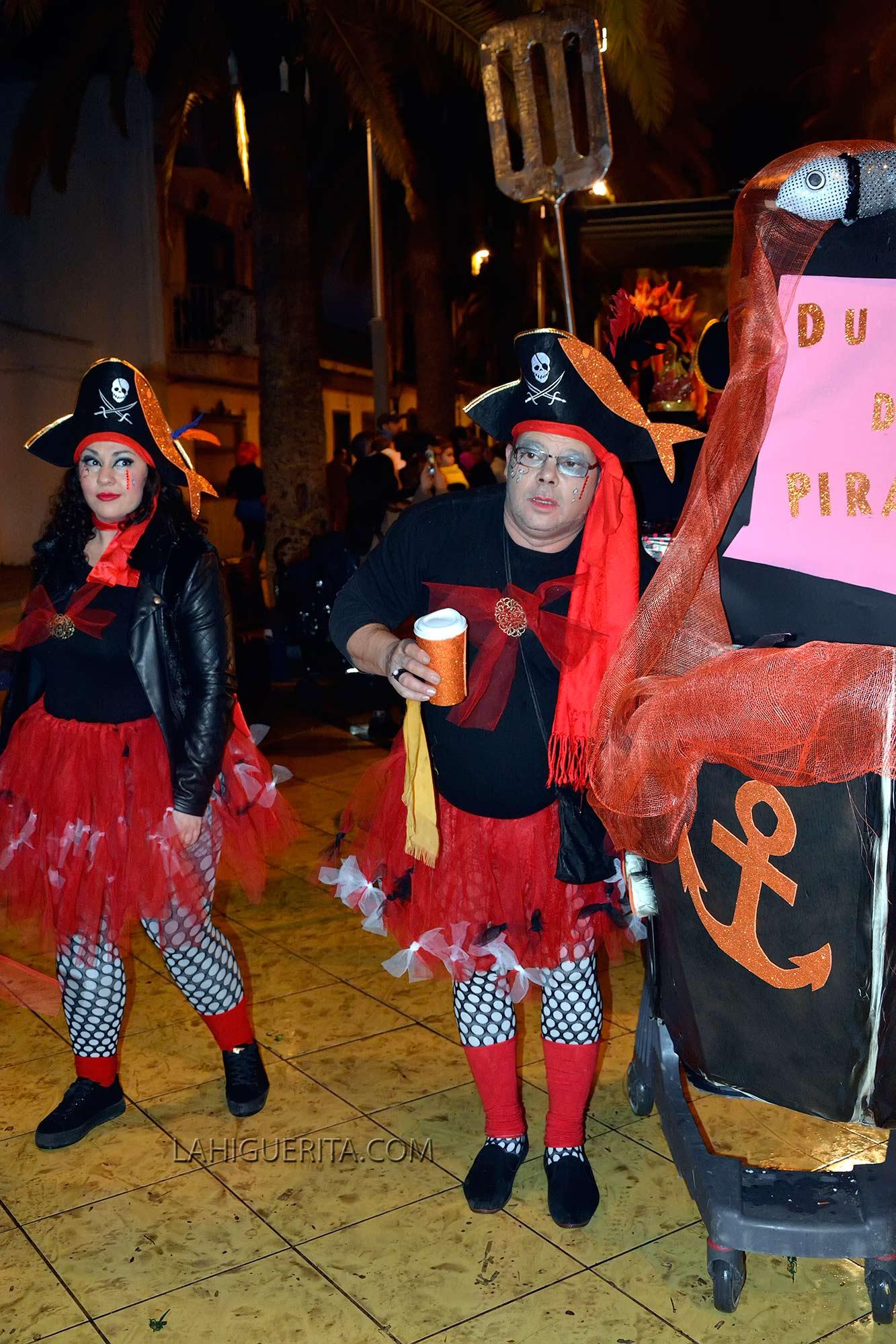 Entierro de la sardina carnaval isla cristina _DSC2253