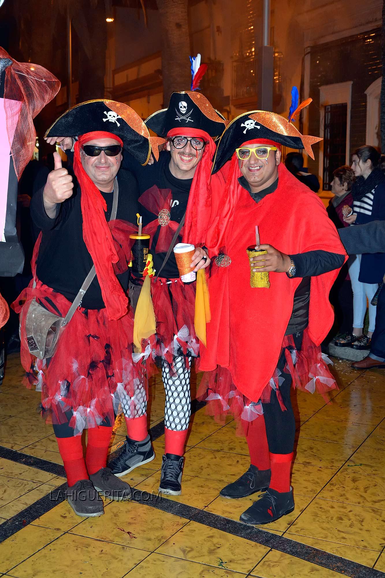 Entierro de la sardina carnaval isla cristina _DSC2255