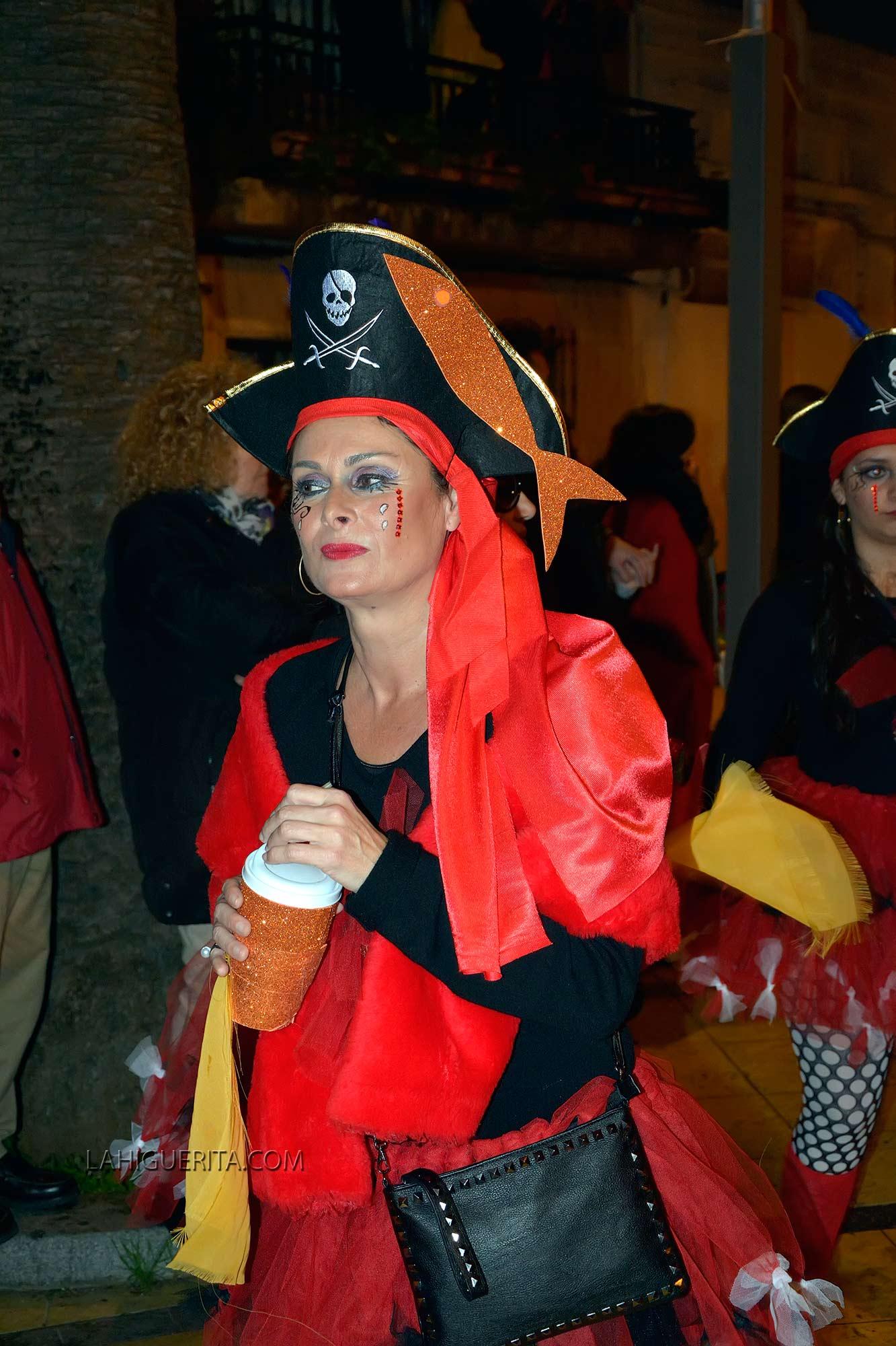 Entierro de la sardina carnaval isla cristina _DSC2256