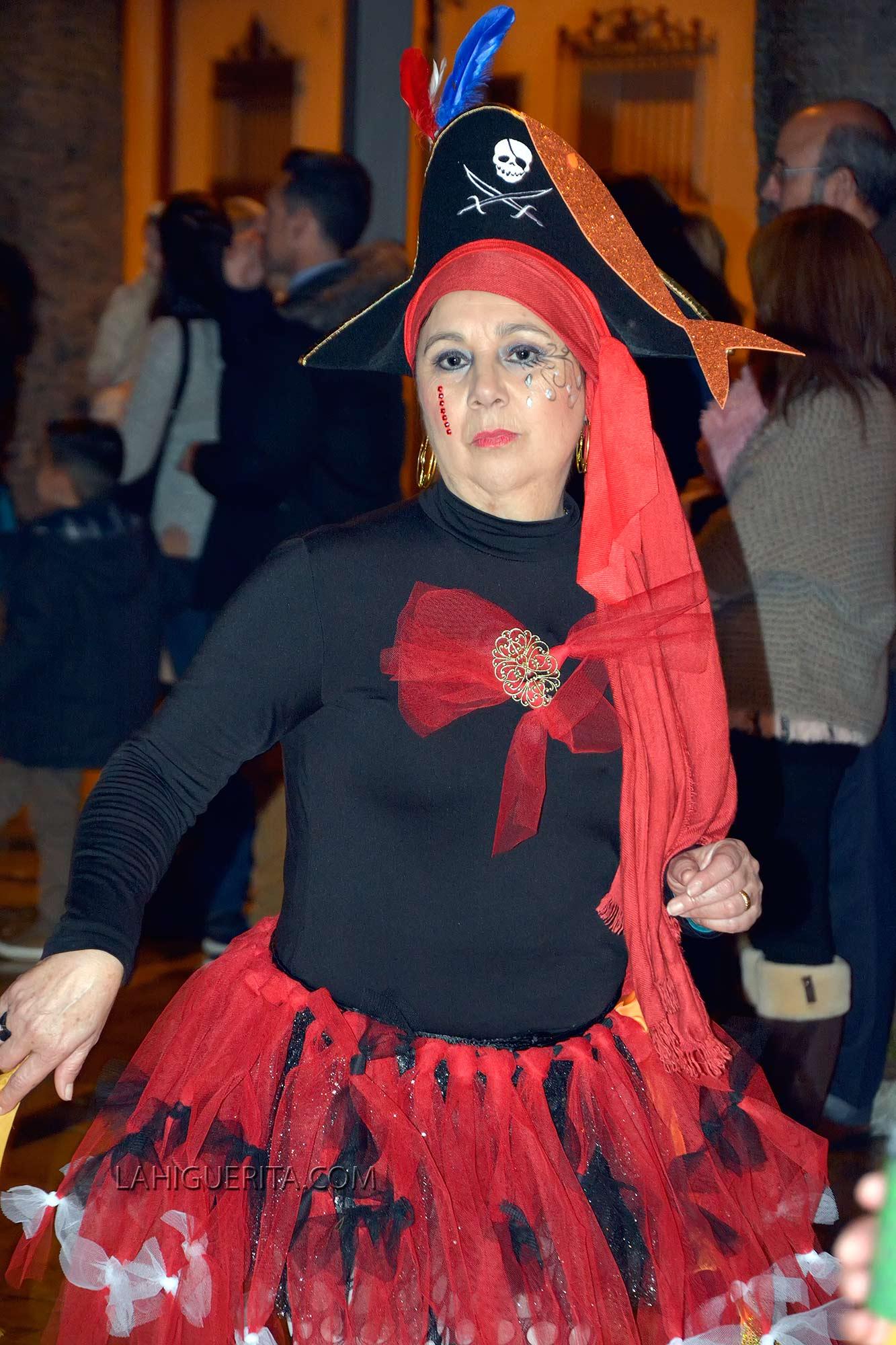 Entierro de la sardina carnaval isla cristina _DSC2257