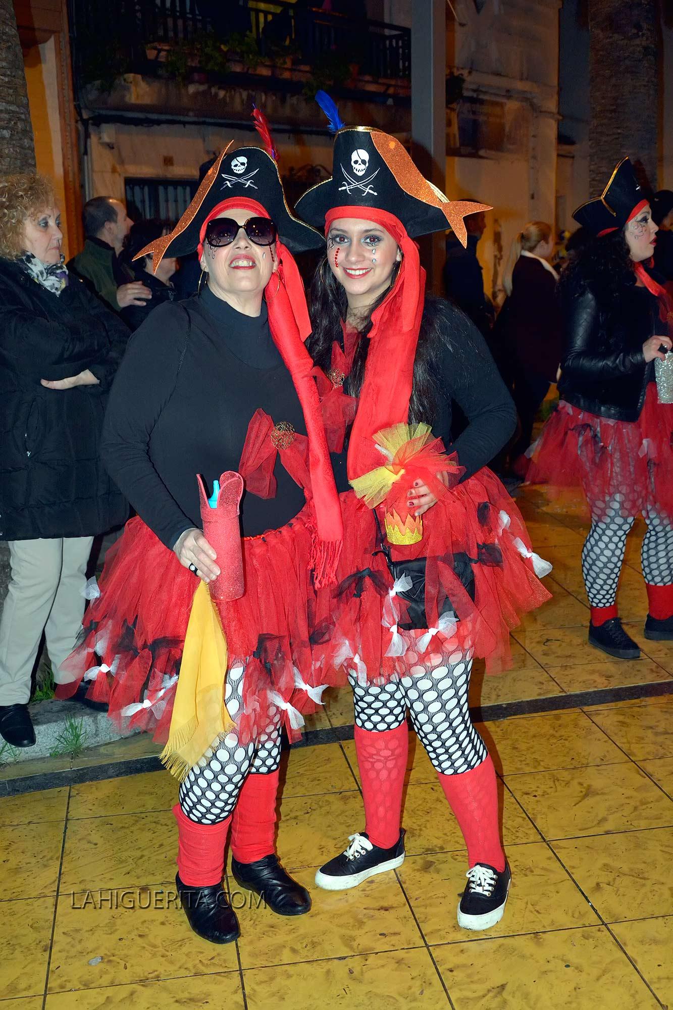 Entierro de la sardina carnaval isla cristina _DSC2258