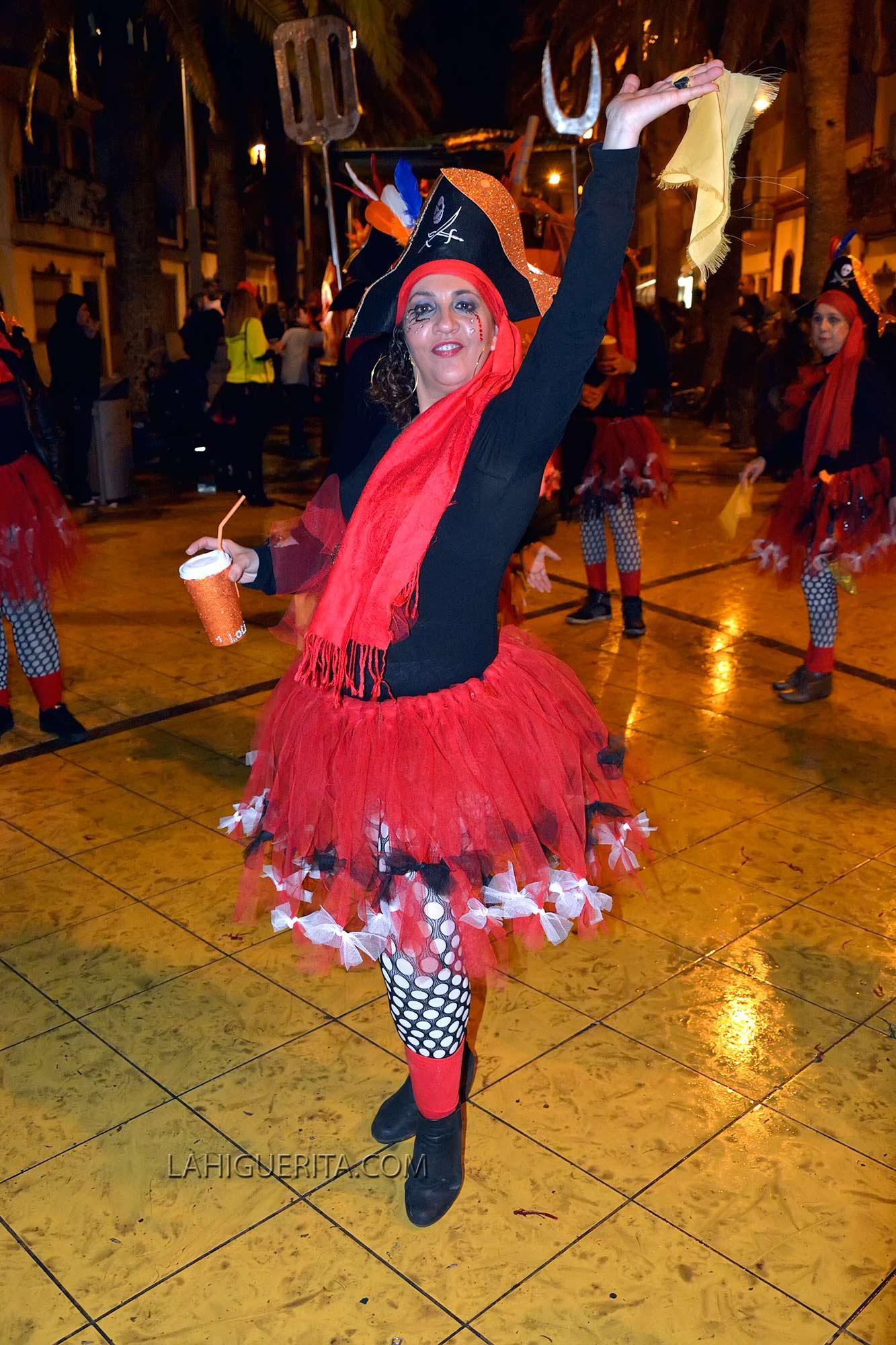 Entierro de la sardina carnaval isla cristina _DSC2259