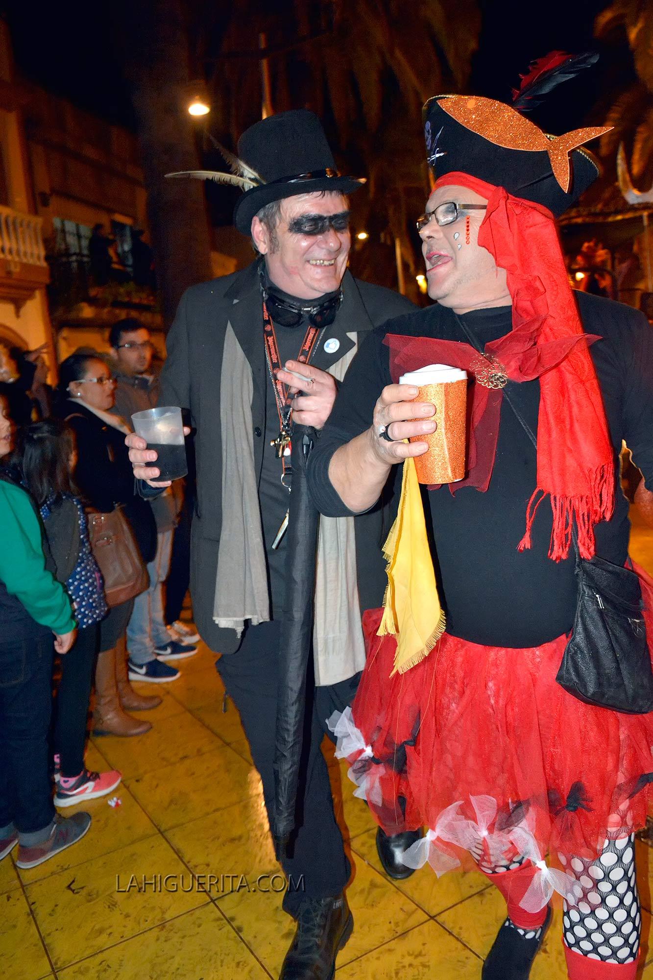 Entierro de la sardina carnaval isla cristina _DSC2263