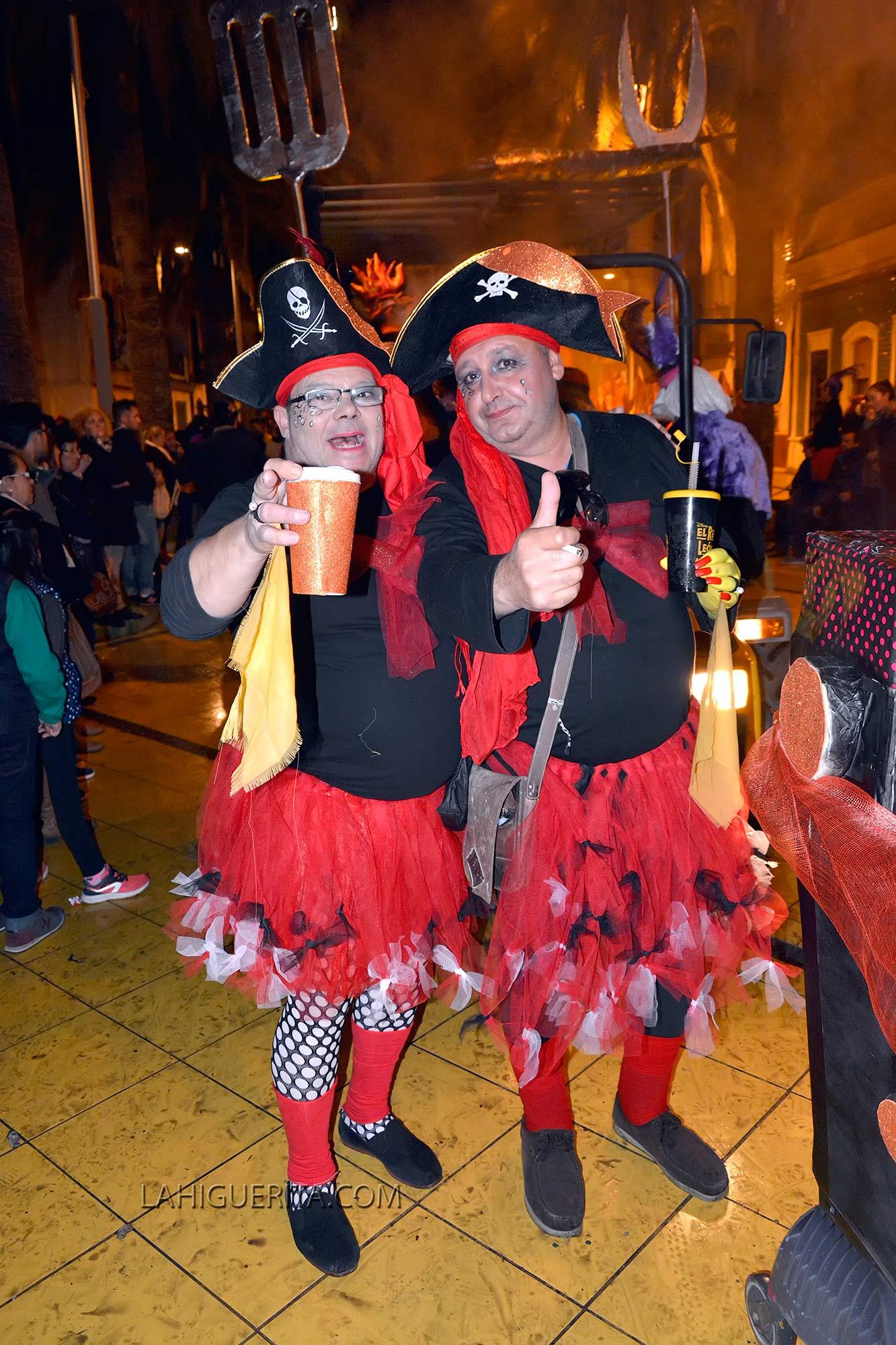 Entierro de la sardina carnaval isla cristina _DSC2266