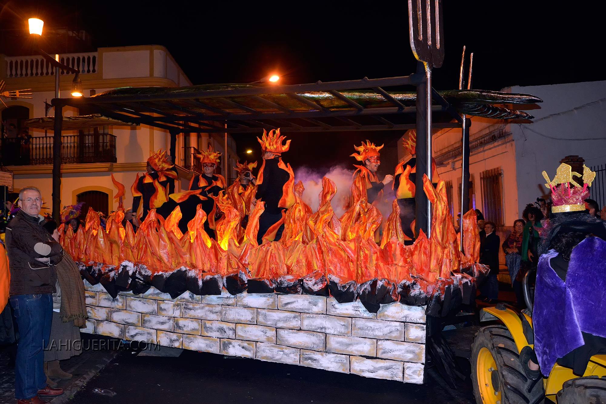 Entierro de la sardina carnaval isla cristina _DSC2278