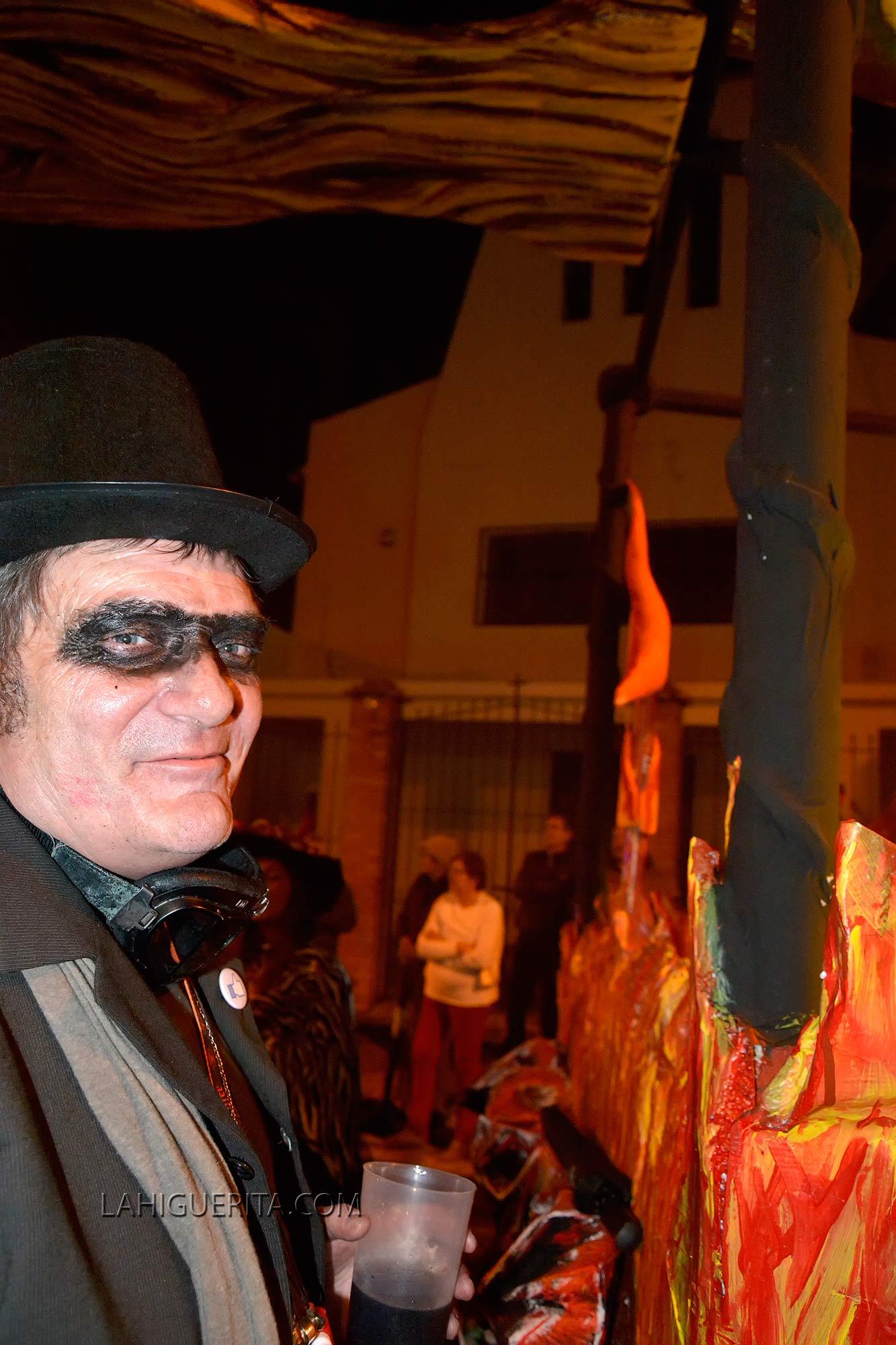 Entierro de la sardina carnaval isla cristina _DSC2284