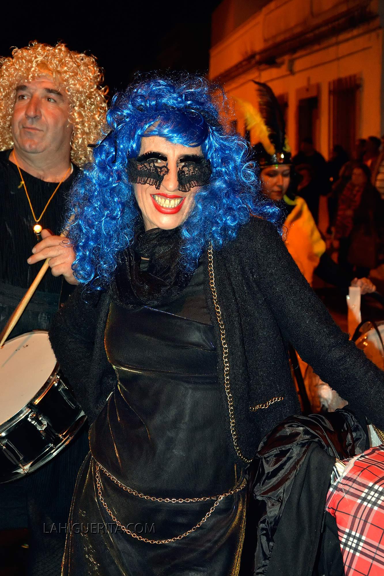 Entierro de la sardina carnaval isla cristina _DSC2296
