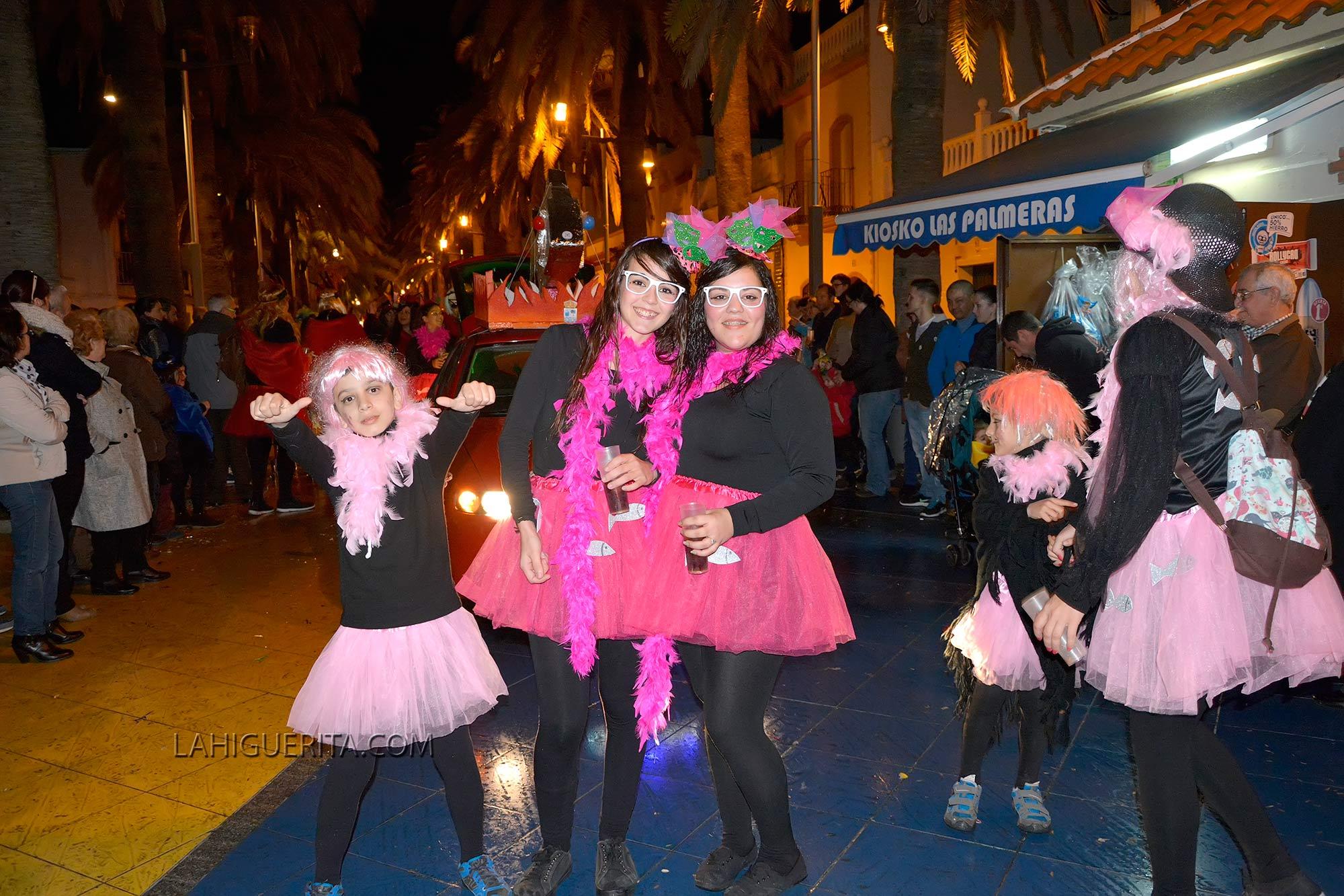 Entierro de la sardina carnaval isla cristina _DSC2308
